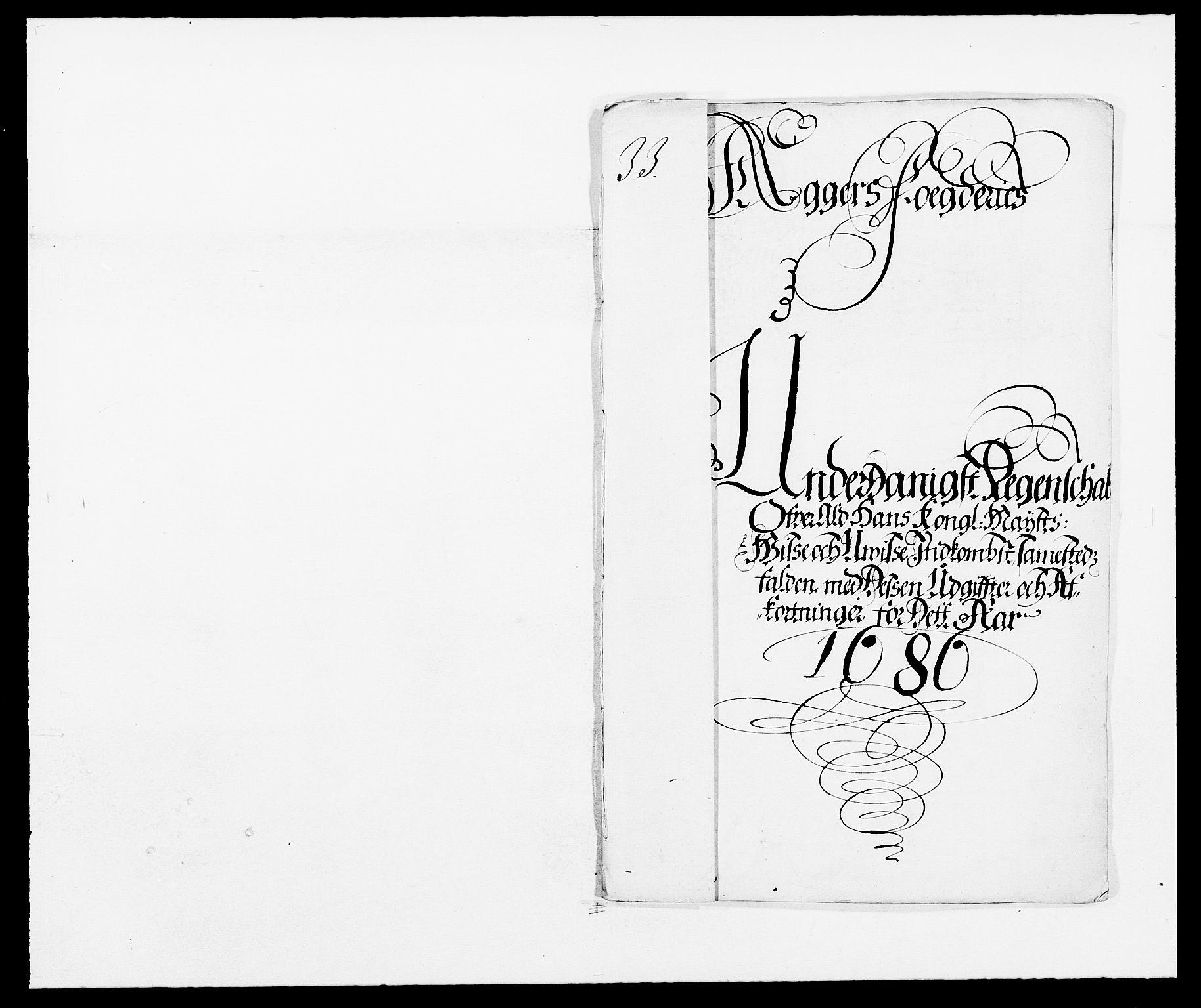 RA, Rentekammeret inntil 1814, Reviderte regnskaper, Fogderegnskap, R08/L0422: Fogderegnskap Aker, 1684-1686, s. 2