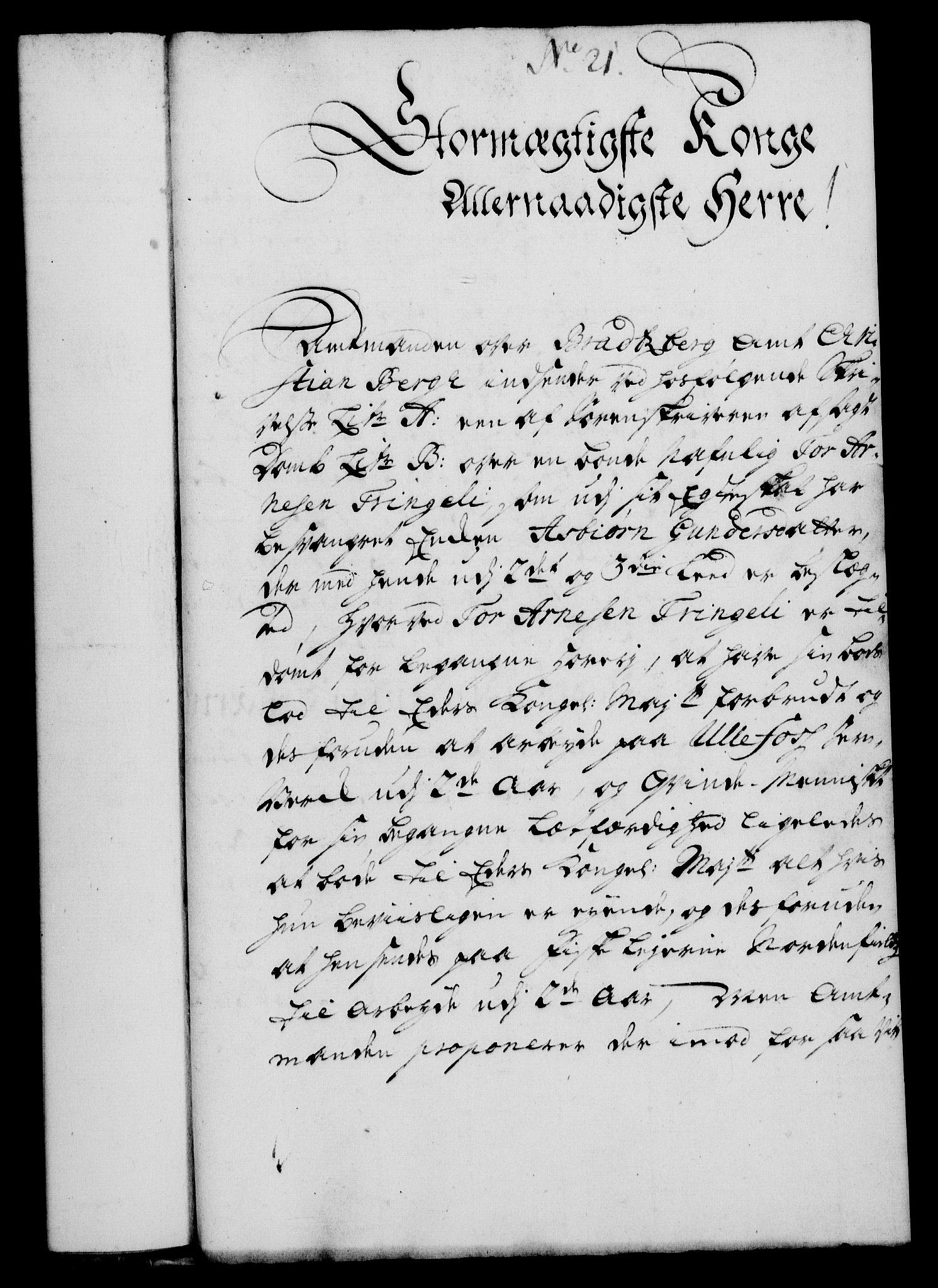 RA, Rentekammeret, Kammerkanselliet, G/Gf/Gfa/L0012: Norsk relasjons- og resolusjonsprotokoll (merket RK 52.12), 1729, s. 126