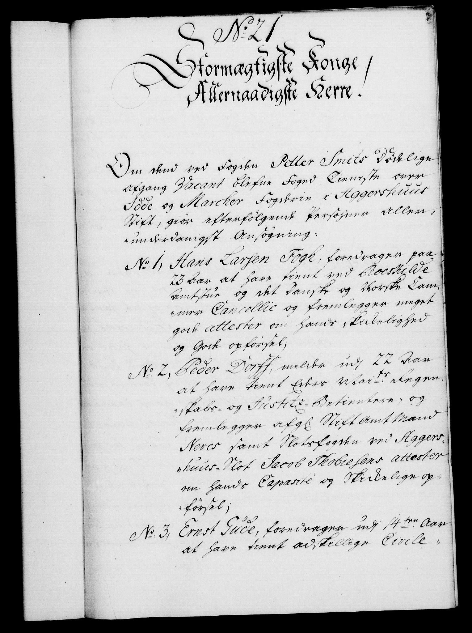 RA, Rentekammeret, Kammerkanselliet, G/Gf/Gfa/L0023: Norsk relasjons- og resolusjonsprotokoll (merket RK 52.23), 1740, s. 155