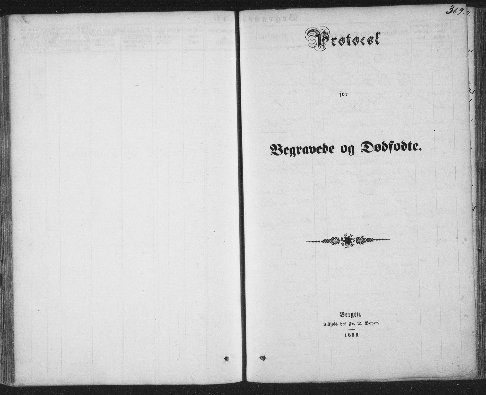 SAT, Ministerialprotokoller, klokkerbøker og fødselsregistre - Nordland, 863/L0896: Ministerialbok nr. 863A08, 1861-1871, s. 369