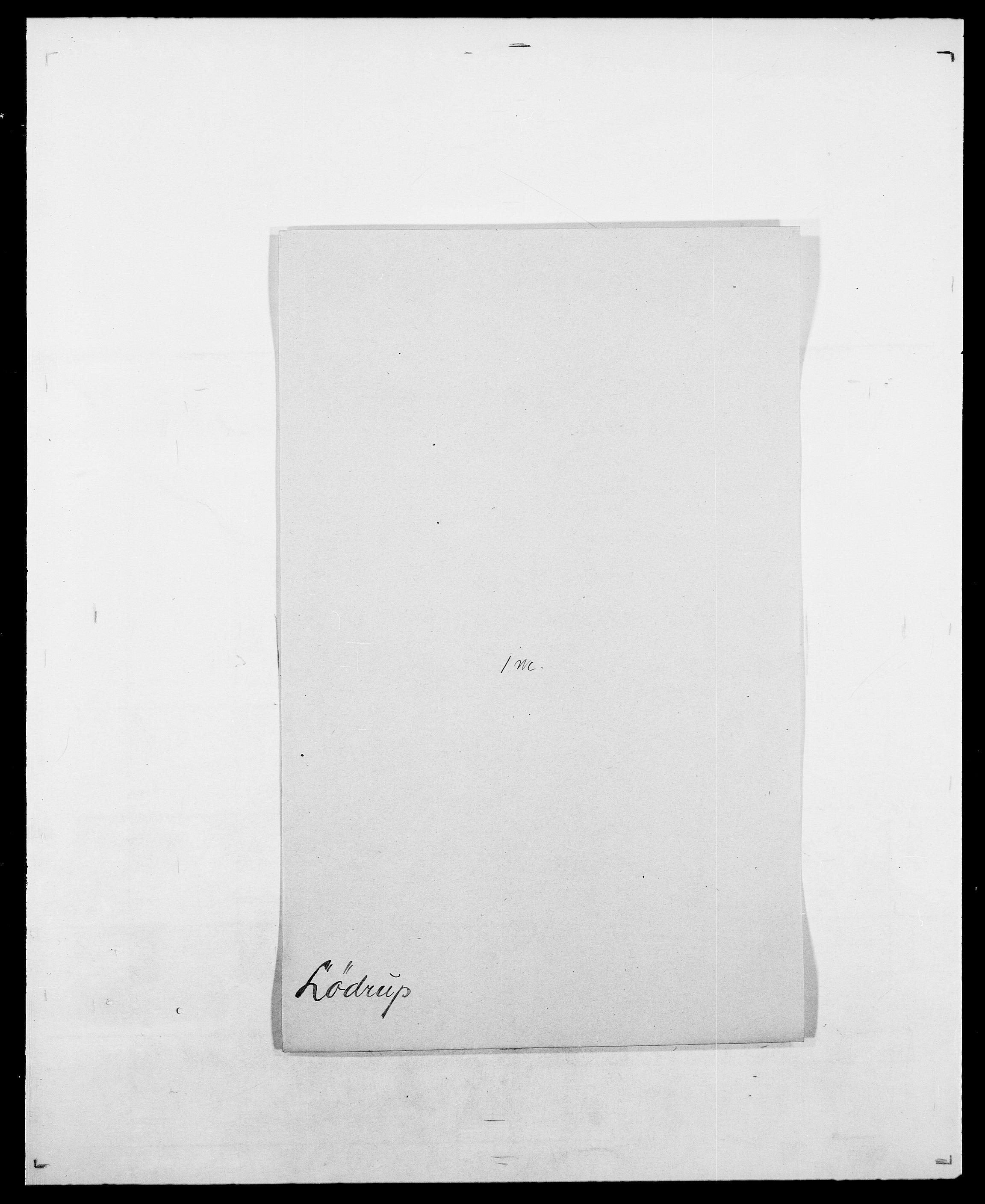 SAO, Delgobe, Charles Antoine - samling, D/Da/L0025: Løberg - Mazar, s. 17