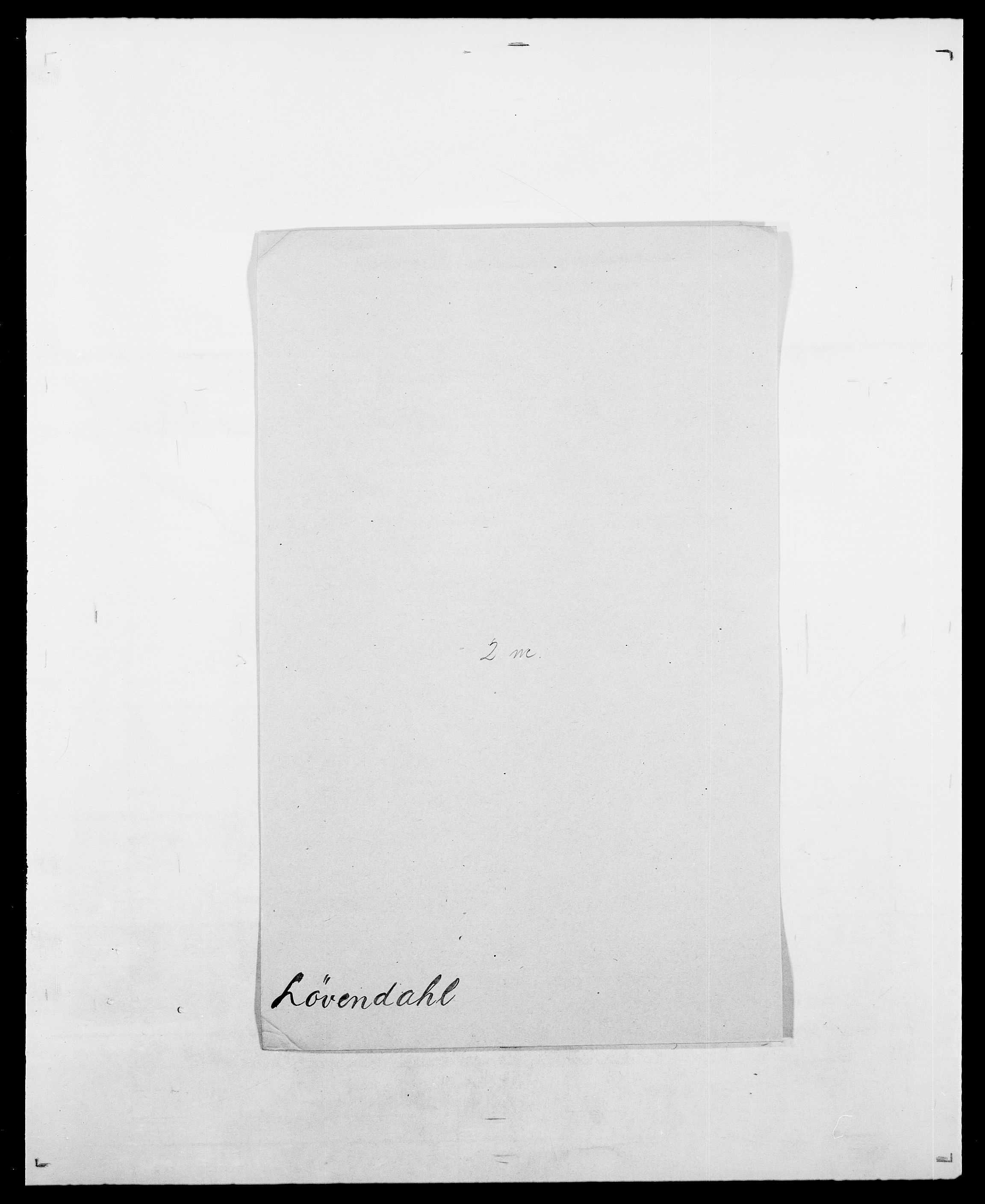 SAO, Delgobe, Charles Antoine - samling, D/Da/L0025: Løberg - Mazar, s. 102