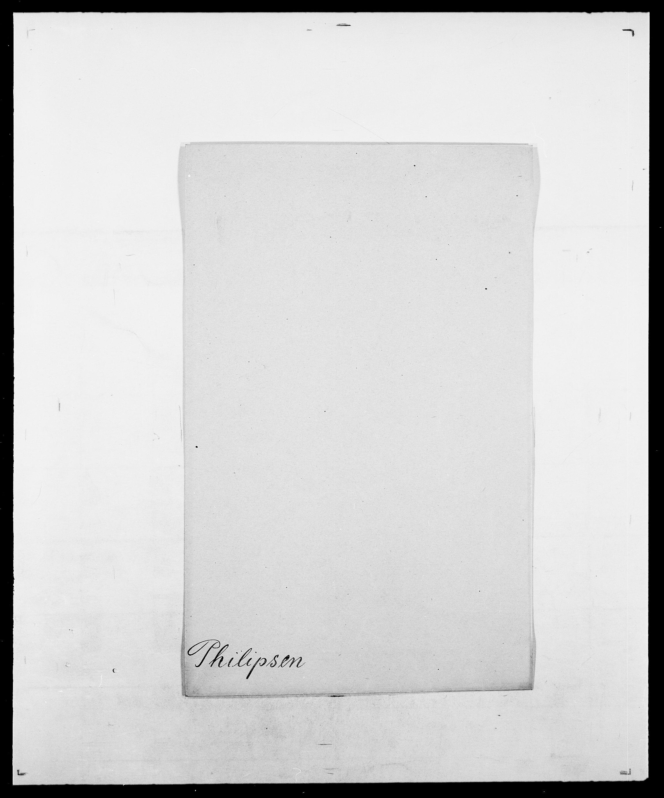 SAO, Delgobe, Charles Antoine - samling, D/Da/L0030: Paars - Pittelkov, s. 518