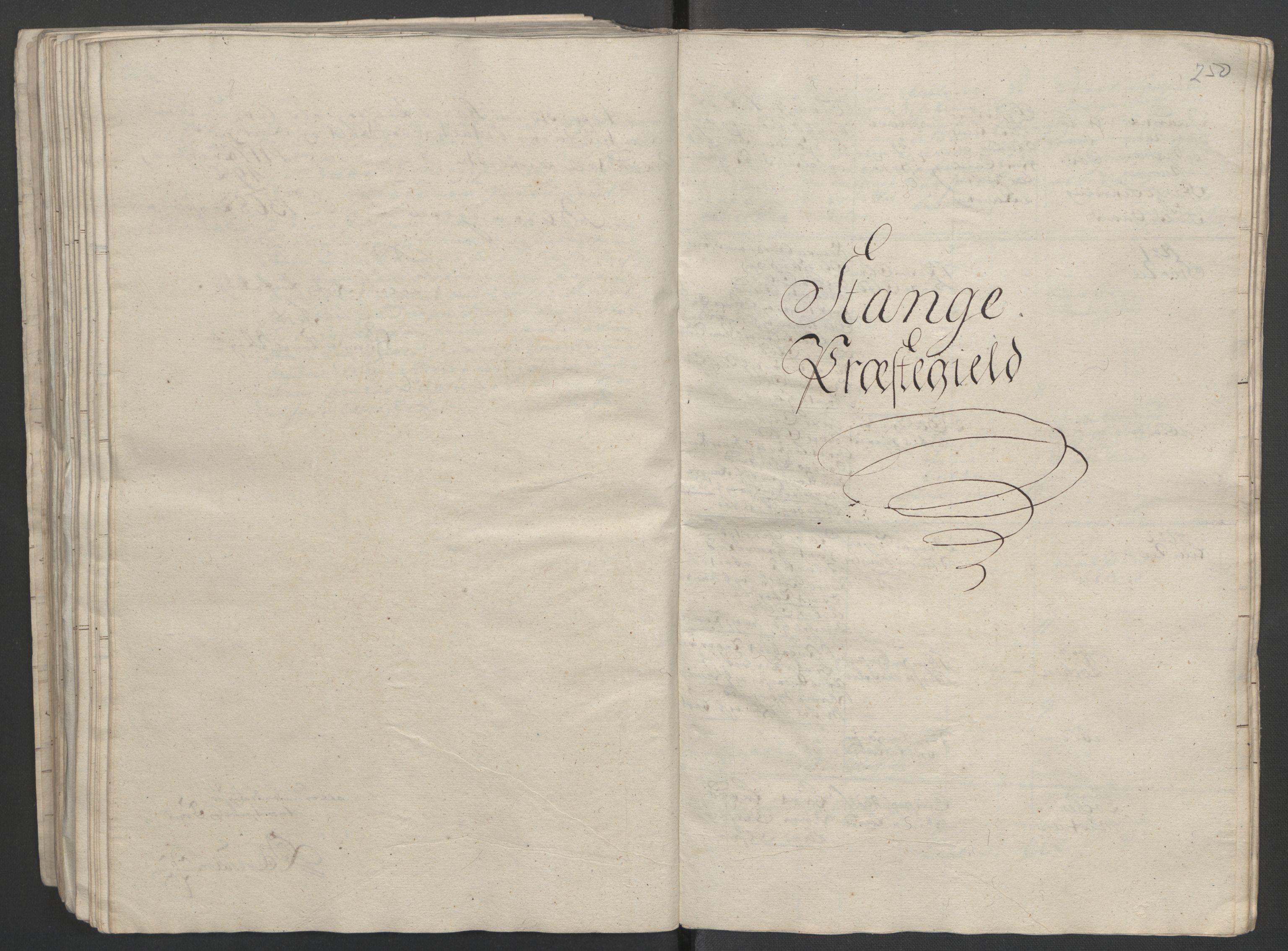 RA, Rentekammeret inntil 1814, Reviderte regnskaper, Fogderegnskap, R16/L1147: Ekstraskatten Hedmark, 1763-1764, s. 388