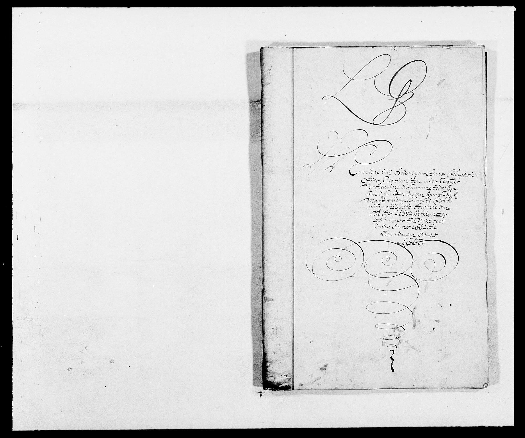 RA, Rentekammeret inntil 1814, Reviderte regnskaper, Fogderegnskap, R16/L1023: Fogderegnskap Hedmark, 1682, s. 191