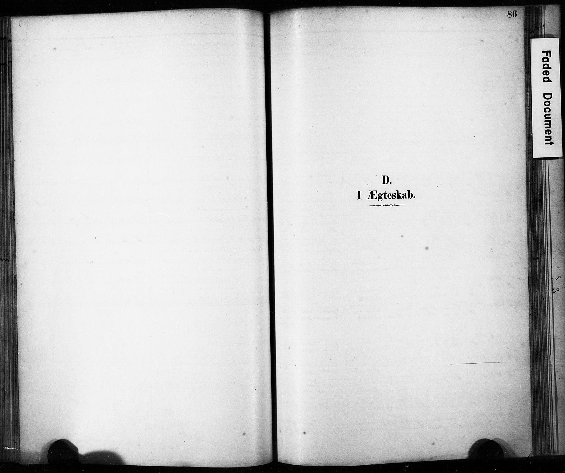 SAST, Skjold sokneprestkontor, H/Ha/Haa/L0009: Ministerialbok nr. A 9, 1882-1898, s. 86
