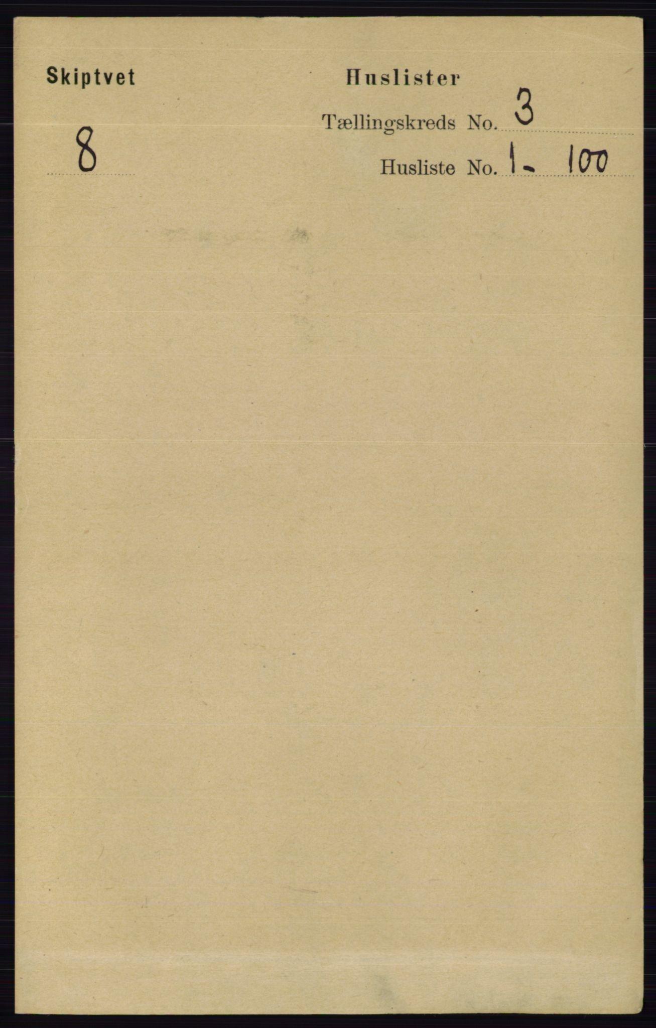 RA, Folketelling 1891 for 0127 Skiptvet herred, 1891, s. 1130