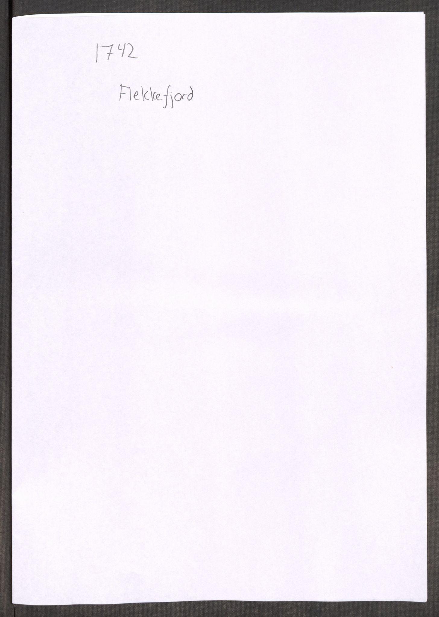 RA, Rentekammeret inntil 1814, Realistisk ordnet avdeling, Oe/L0002: [Ø1]: Priskuranter, 1740-1744, s. 590