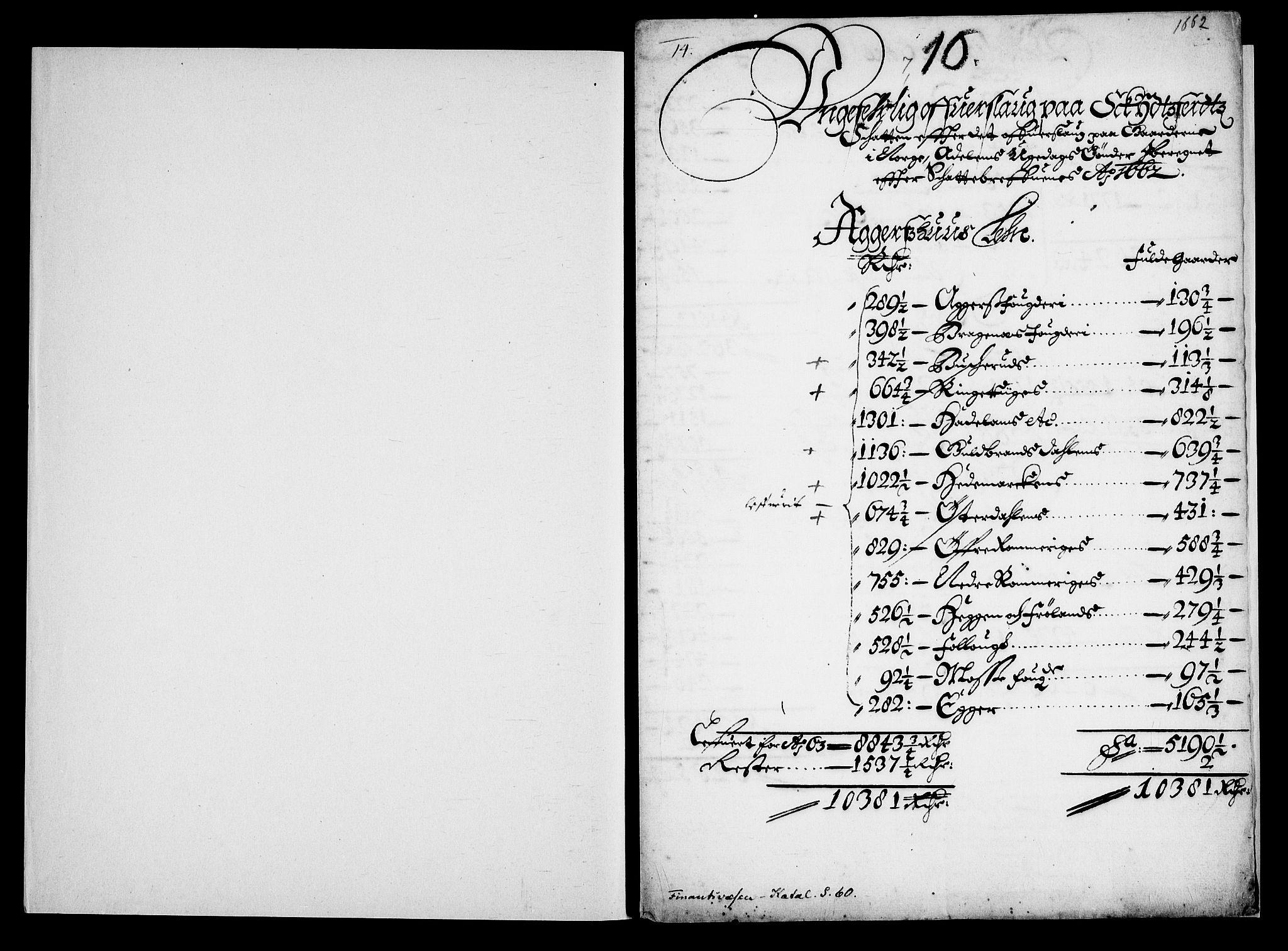 RA, Danske Kanselli, Skapsaker, G/L0019: Tillegg til skapsakene, 1616-1753, s. 199