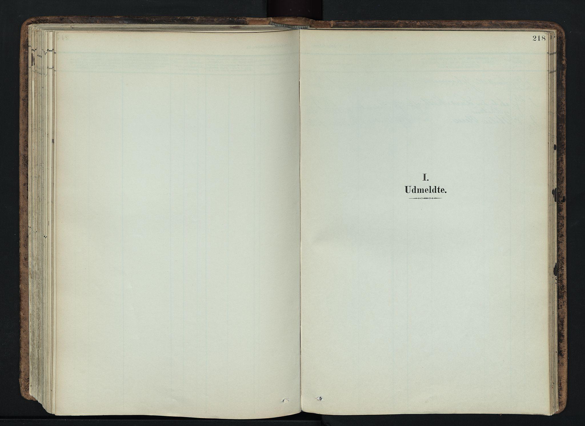 SAH, Vardal prestekontor, H/Ha/Haa/L0019: Ministerialbok nr. 19, 1893-1907, s. 218