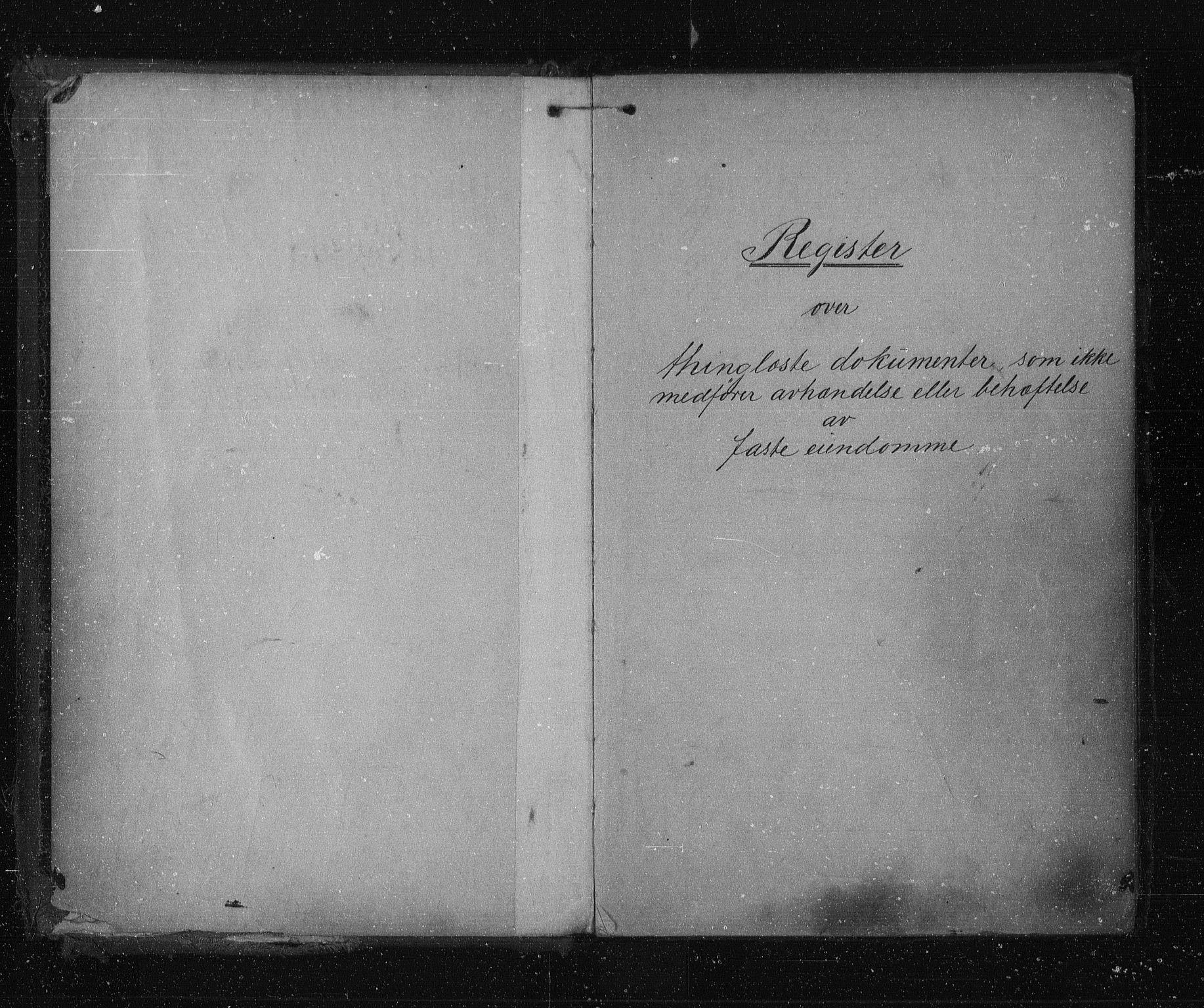 SAST, Stavanger byfogd, 4/41/410/410AA/L0002: Panteregister nr. AA 2, 1915