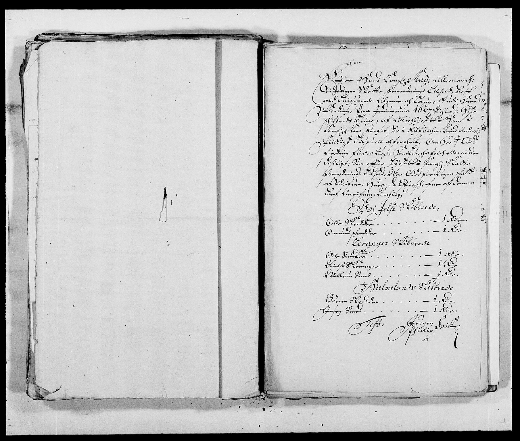 RA, Rentekammeret inntil 1814, Reviderte regnskaper, Fogderegnskap, R47/L2855: Fogderegnskap Ryfylke, 1685-1688, s. 307