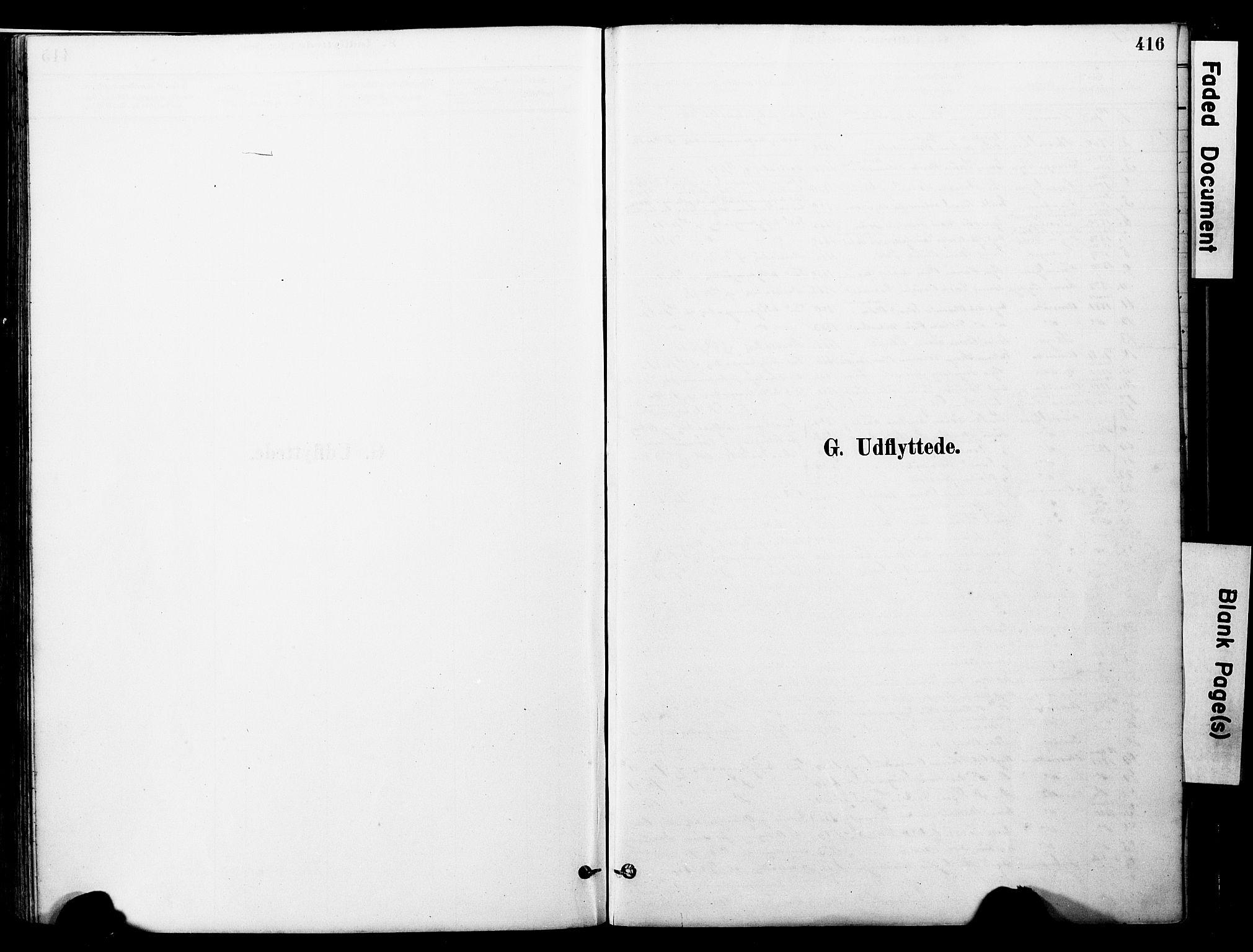 SAT, Ministerialprotokoller, klokkerbøker og fødselsregistre - Nord-Trøndelag, 723/L0244: Ministerialbok nr. 723A13, 1881-1899, s. 416