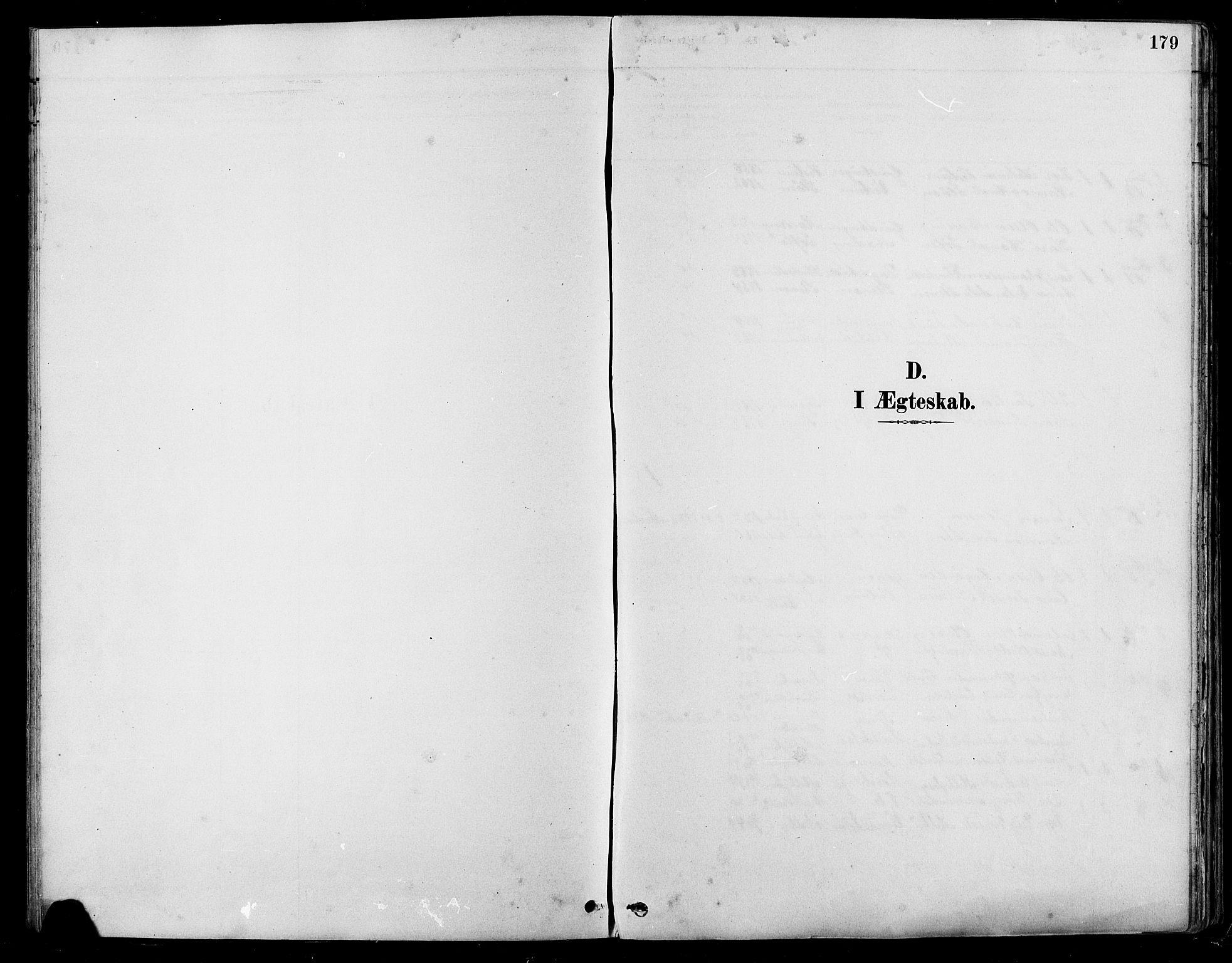 SAH, Nord-Fron prestekontor, Klokkerbok nr. 5, 1884-1914, s. 179