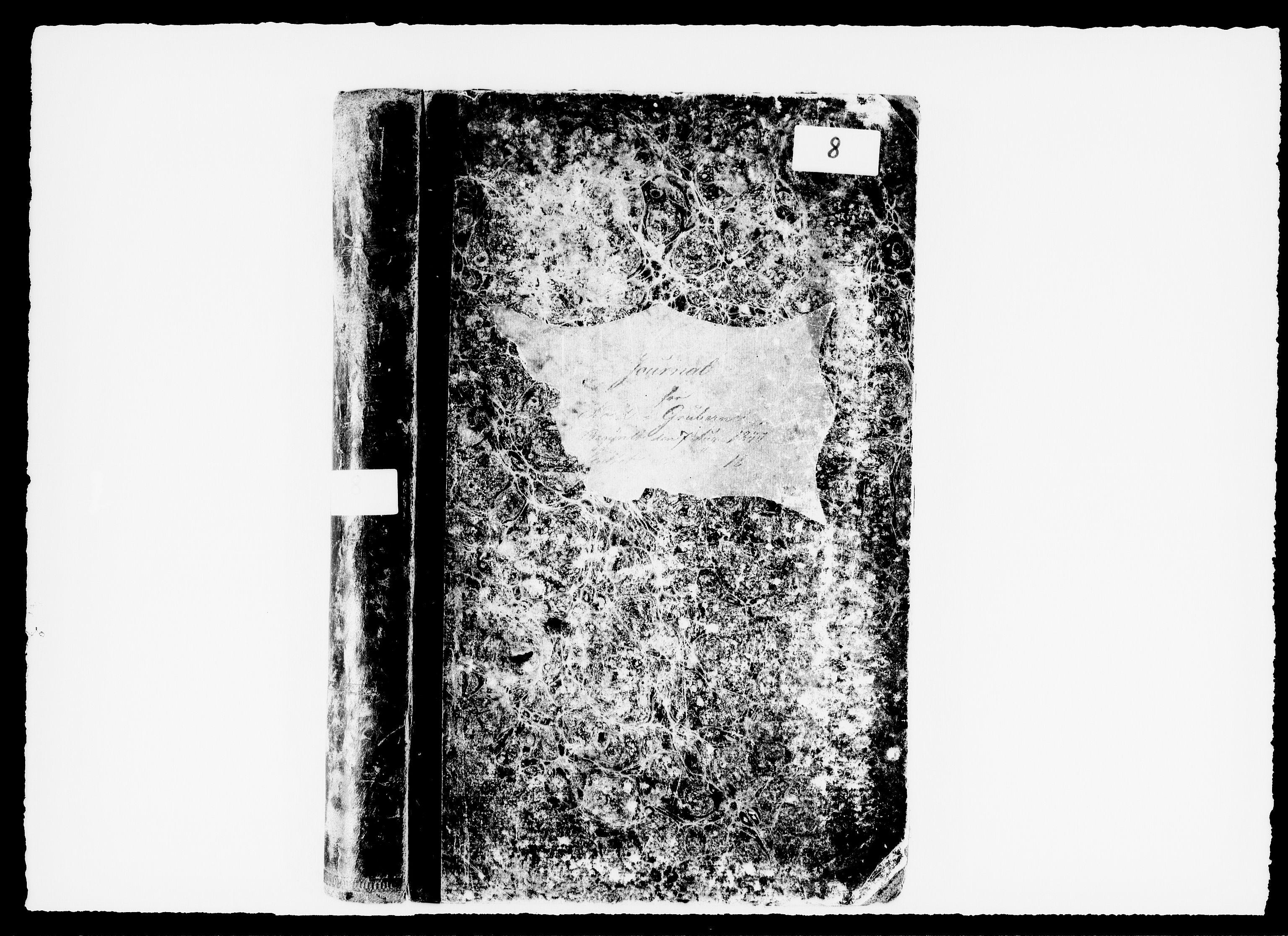 RA, Modums Blaafarveværk, G/Ge/L0312, 1840-1844, s. 2