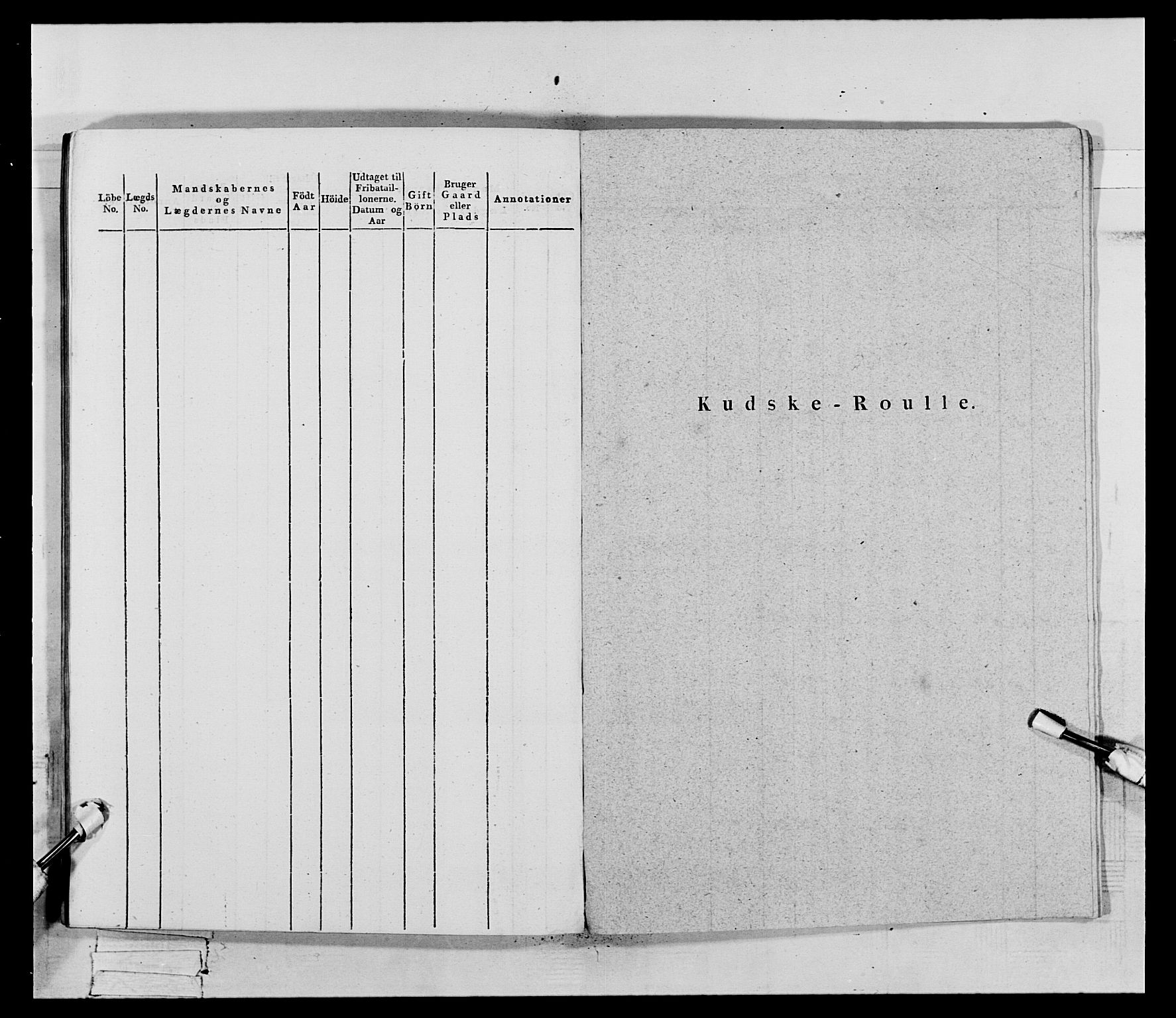 RA, Generalitets- og kommissariatskollegiet, Det kongelige norske kommissariatskollegium, E/Eh/L0069: Opplandske gevorbne infanteriregiment, 1810-1818, s. 560