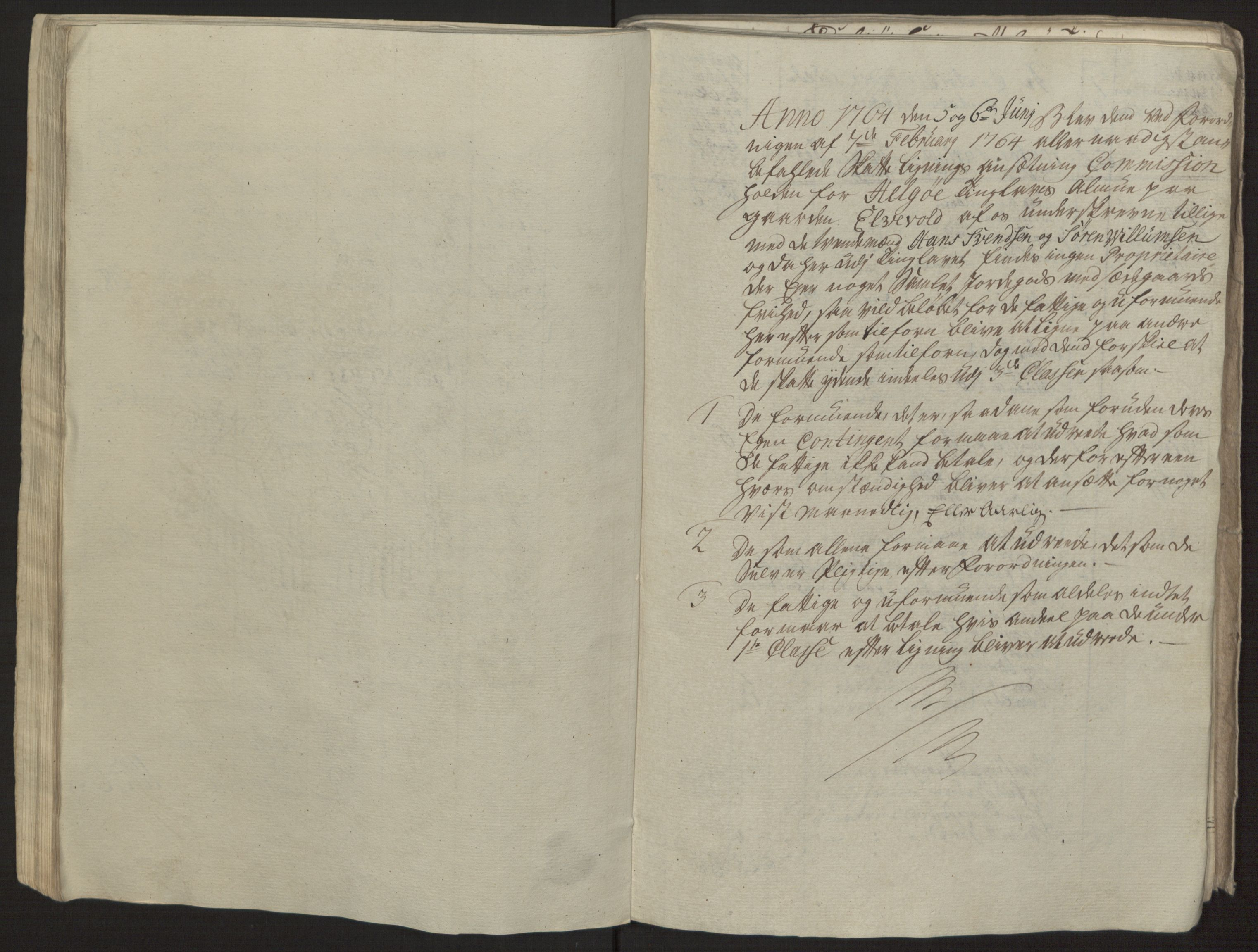 RA, Rentekammeret inntil 1814, Reviderte regnskaper, Fogderegnskap, R68/L4845: Ekstraskatten Senja og Troms, 1762-1765, s. 373