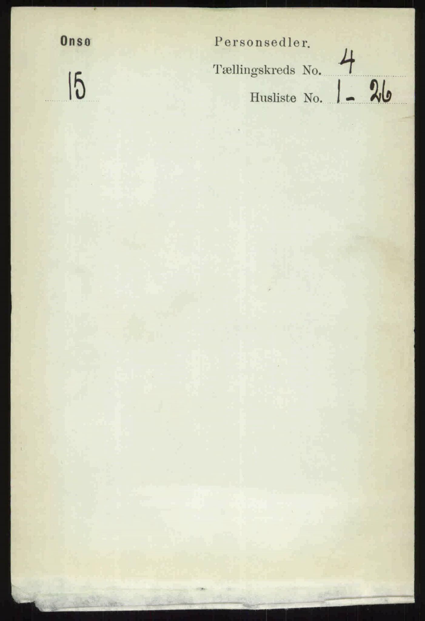 RA, Folketelling 1891 for 0134 Onsøy herred, 1891, s. 2727