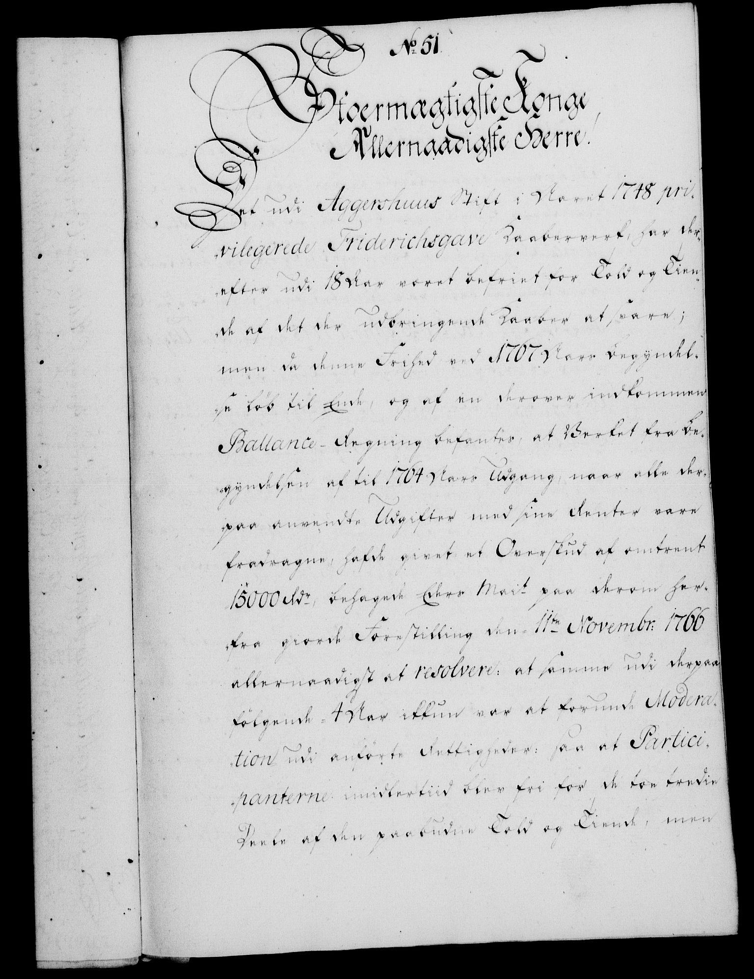 RA, Rentekammeret, Kammerkanselliet, G/Gf/Gfa/L0050: Norsk relasjons- og resolusjonsprotokoll (merket RK 52.50), 1768, s. 234