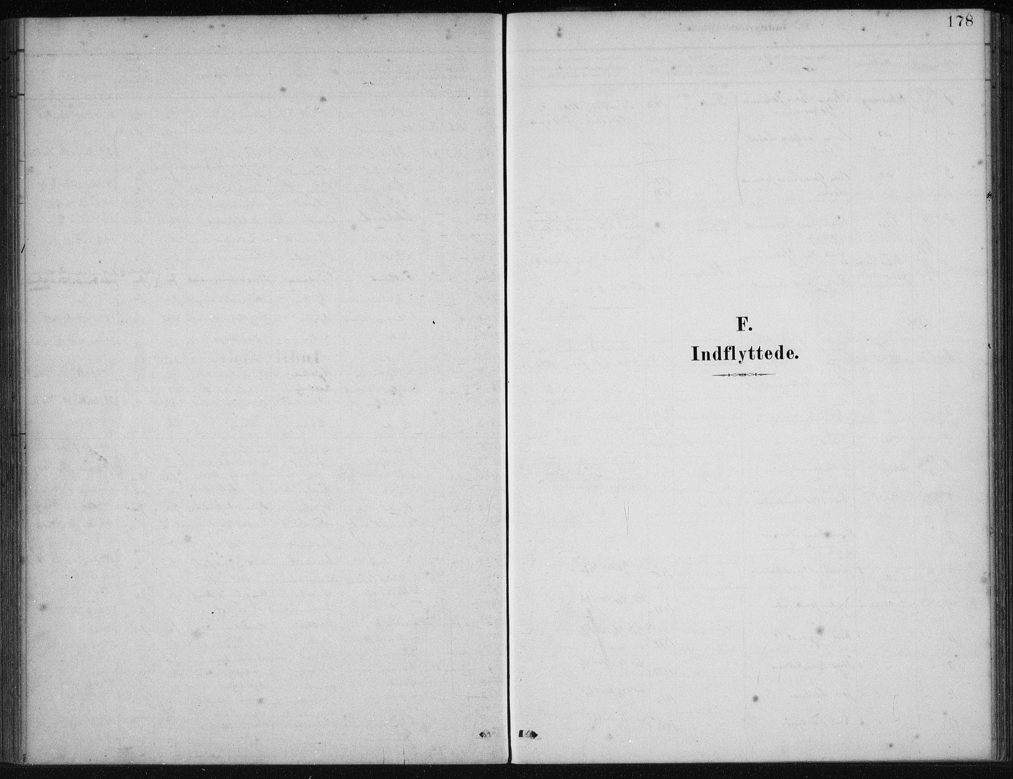 SAB, Fjelberg Sokneprestembete, H/Haa: Ministerialbok nr. B  1, 1879-1919, s. 178