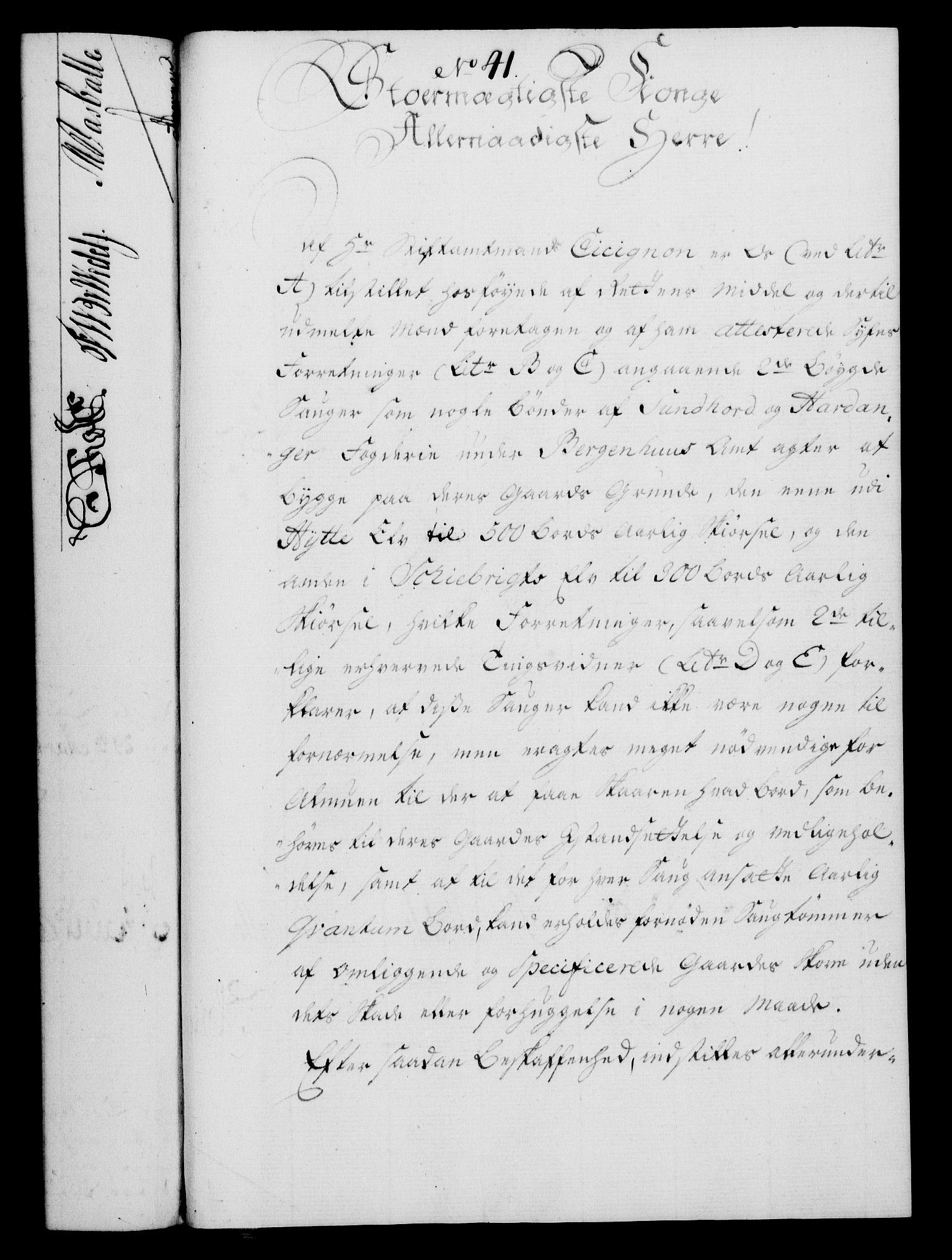 RA, Rentekammeret, Kammerkanselliet, G/Gf/Gfa/L0038: Norsk relasjons- og resolusjonsprotokoll (merket RK 52.38), 1756, s. 204