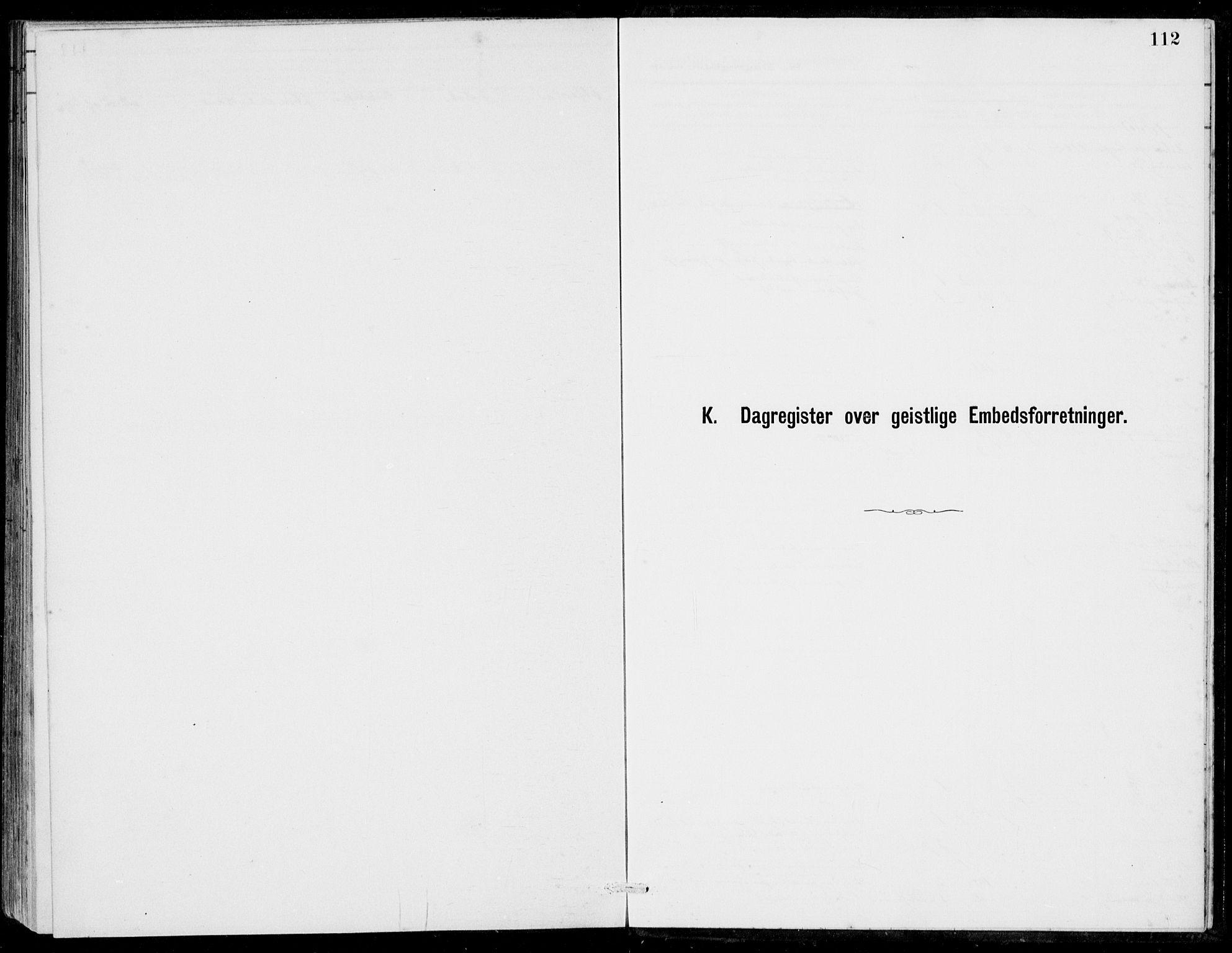 SAB, Hosanger Sokneprestembete, H/Haa: Ministerialbok nr. C  1, 1880-1900, s. 112