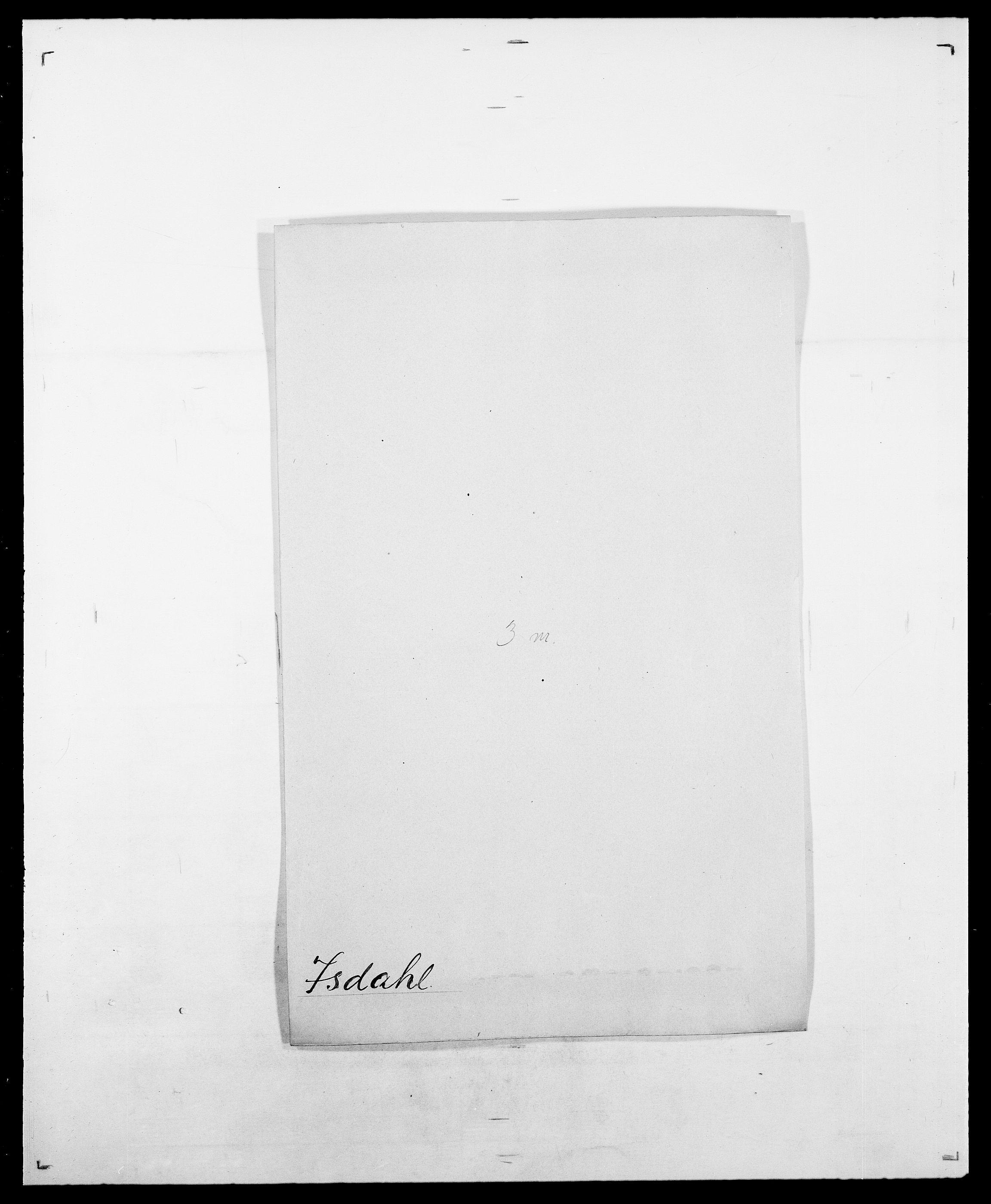 SAO, Delgobe, Charles Antoine - samling, D/Da/L0020: Irgens - Kjøsterud, s. 56