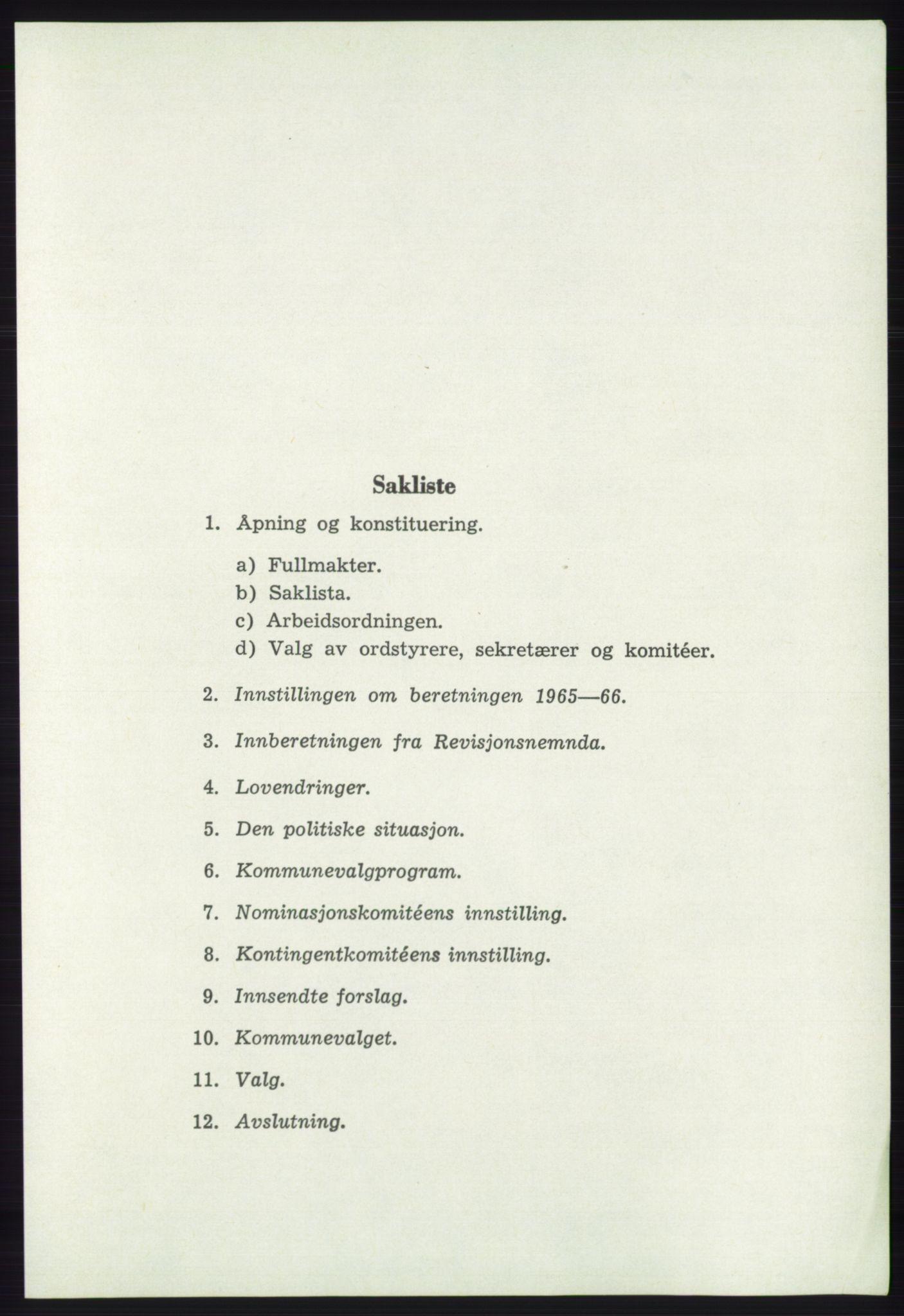 AAB, Det norske Arbeiderparti - publikasjoner, -/-: Protokoll over forhandlingene på det 41. ordinære landsmøte 21.-23. mai 1967 i Oslo, 1967