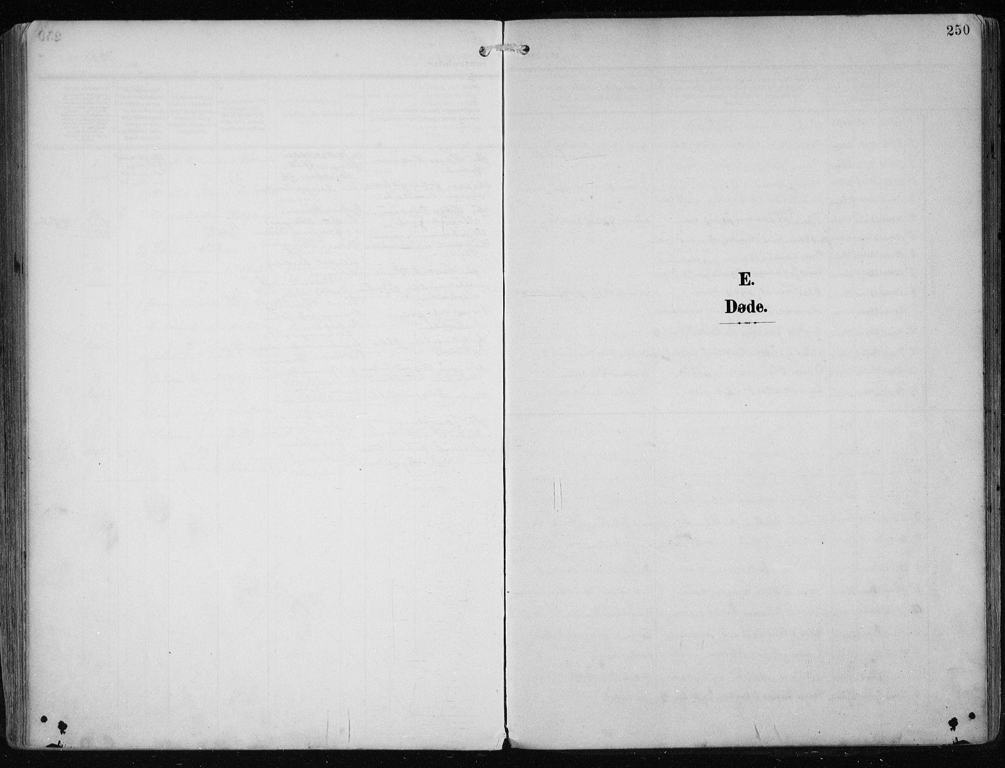 SAST, Haugesund sokneprestkontor, H/Ha/Haa/L0010: Ministerialbok nr. A 10, 1909-1935, s. 250