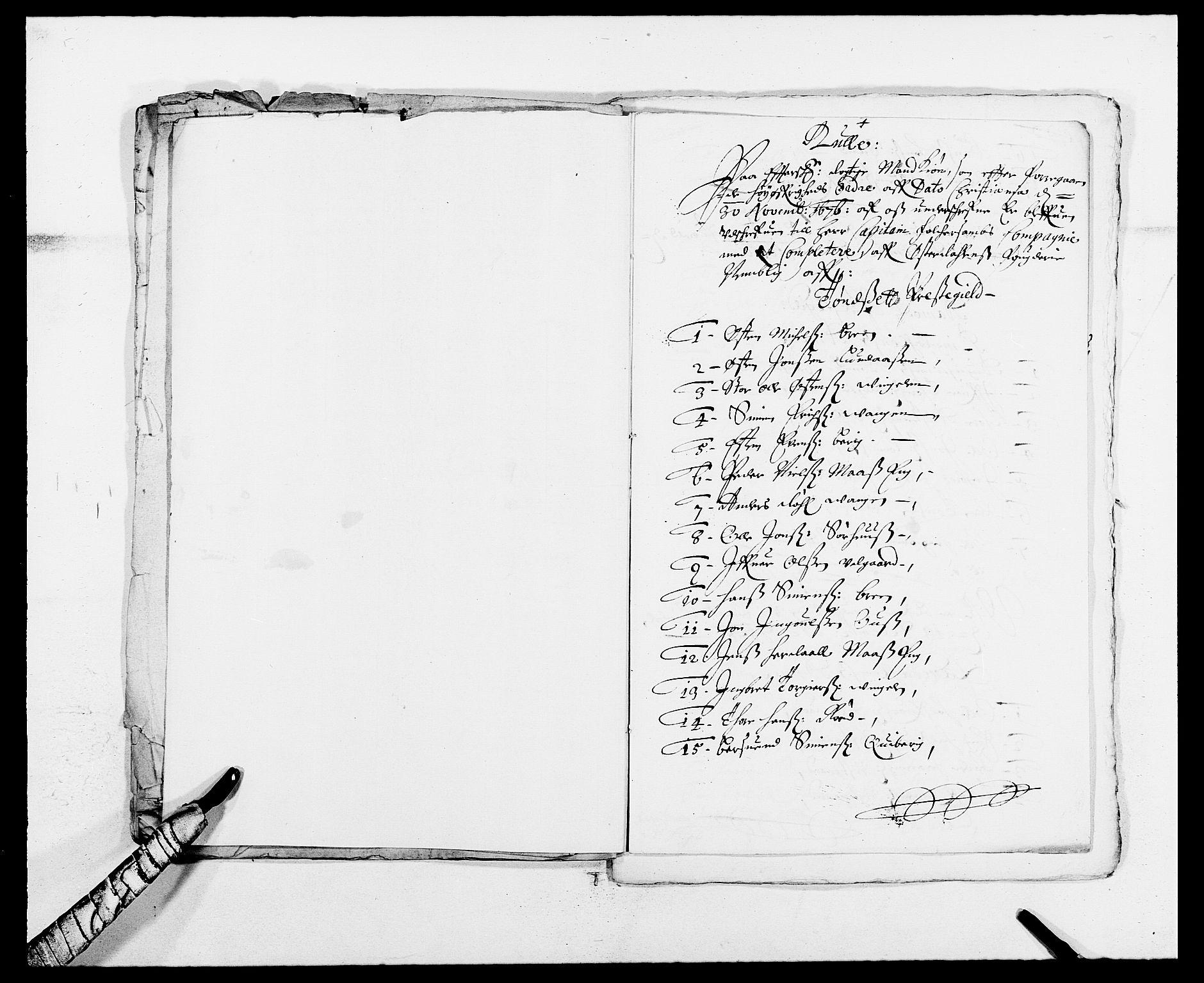 RA, Rentekammeret inntil 1814, Reviderte regnskaper, Fogderegnskap, R13/L0813: Fogderegnskap Solør, Odal og Østerdal, 1677, s. 187