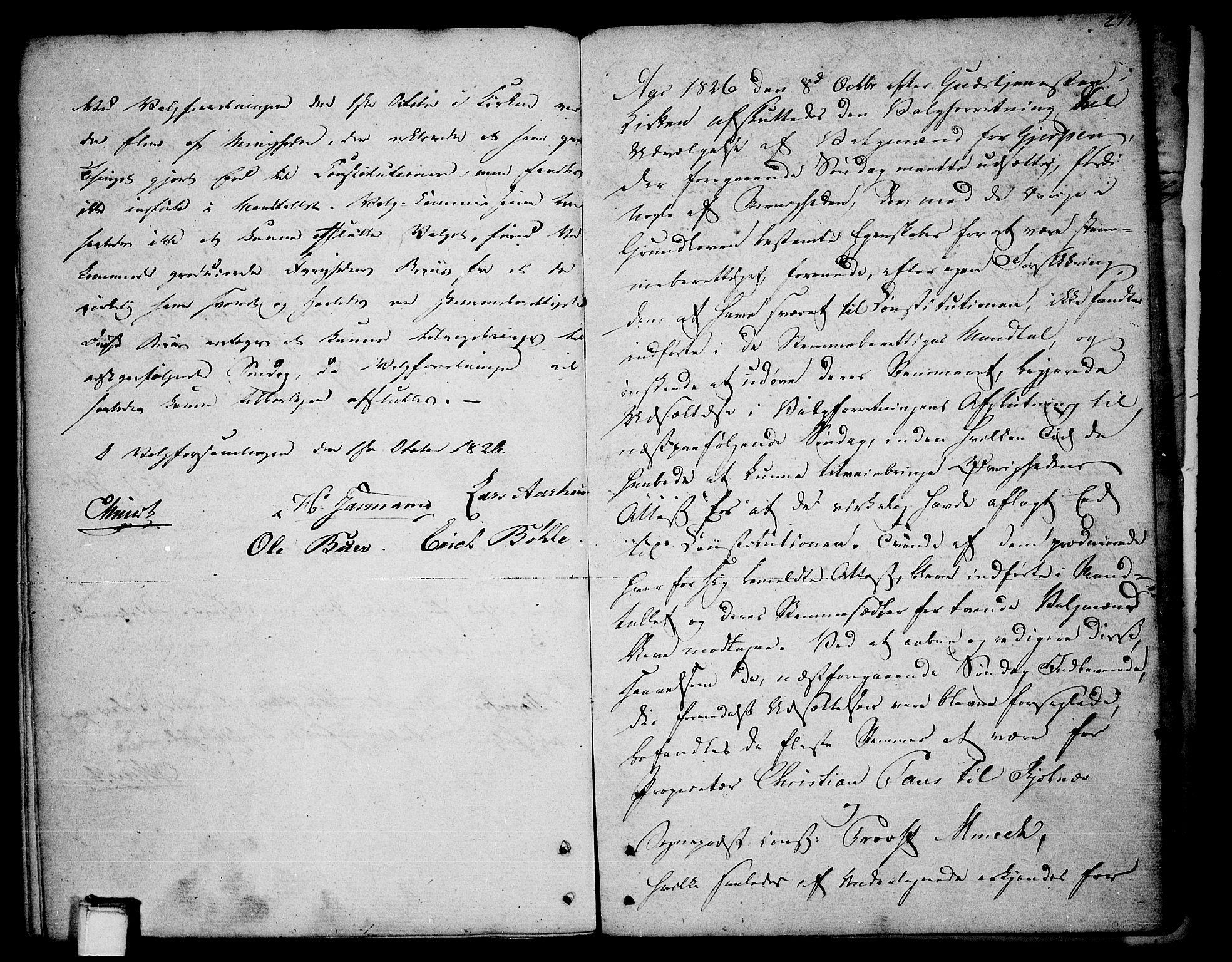 SAKO, Gjerpen kirkebøker, F/Fa/L0003: Ministerialbok nr. 3, 1796-1814, s. 277
