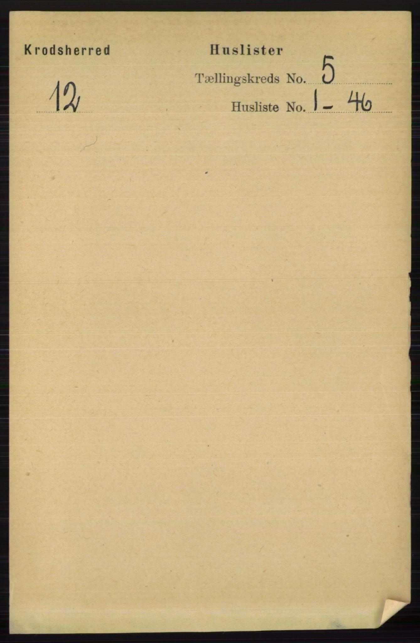 RA, Folketelling 1891 for 0621 Sigdal herred, 1891, s. 6269