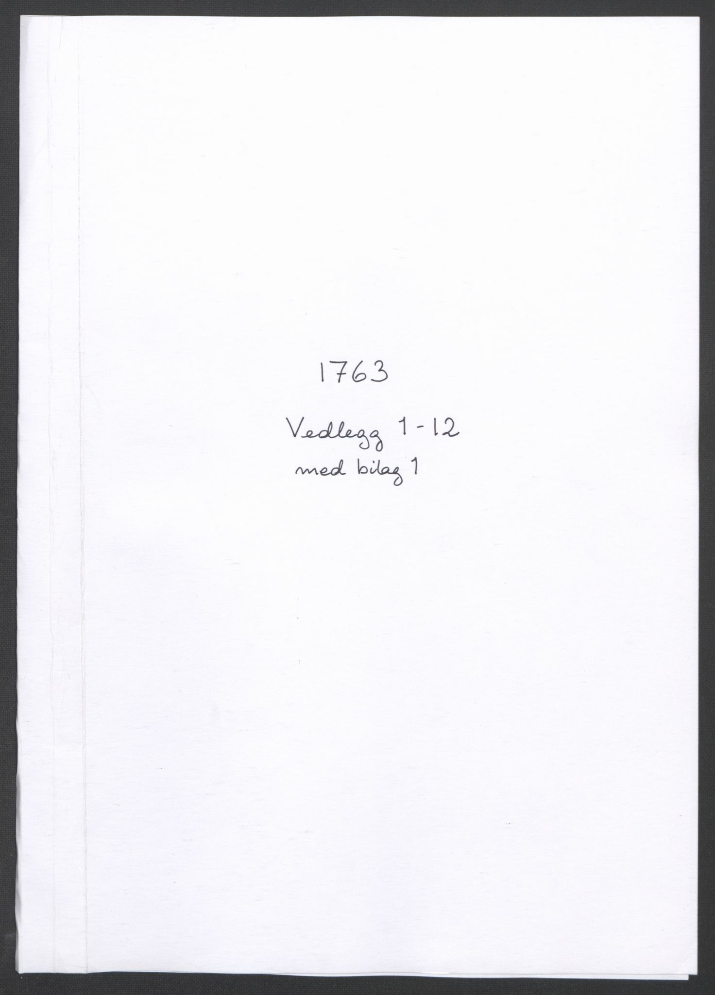 RA, Rentekammeret inntil 1814, Reviderte regnskaper, Fogderegnskap, R11/L0688: Ekstraskatten Nedre Romerike, 1763, s. 17