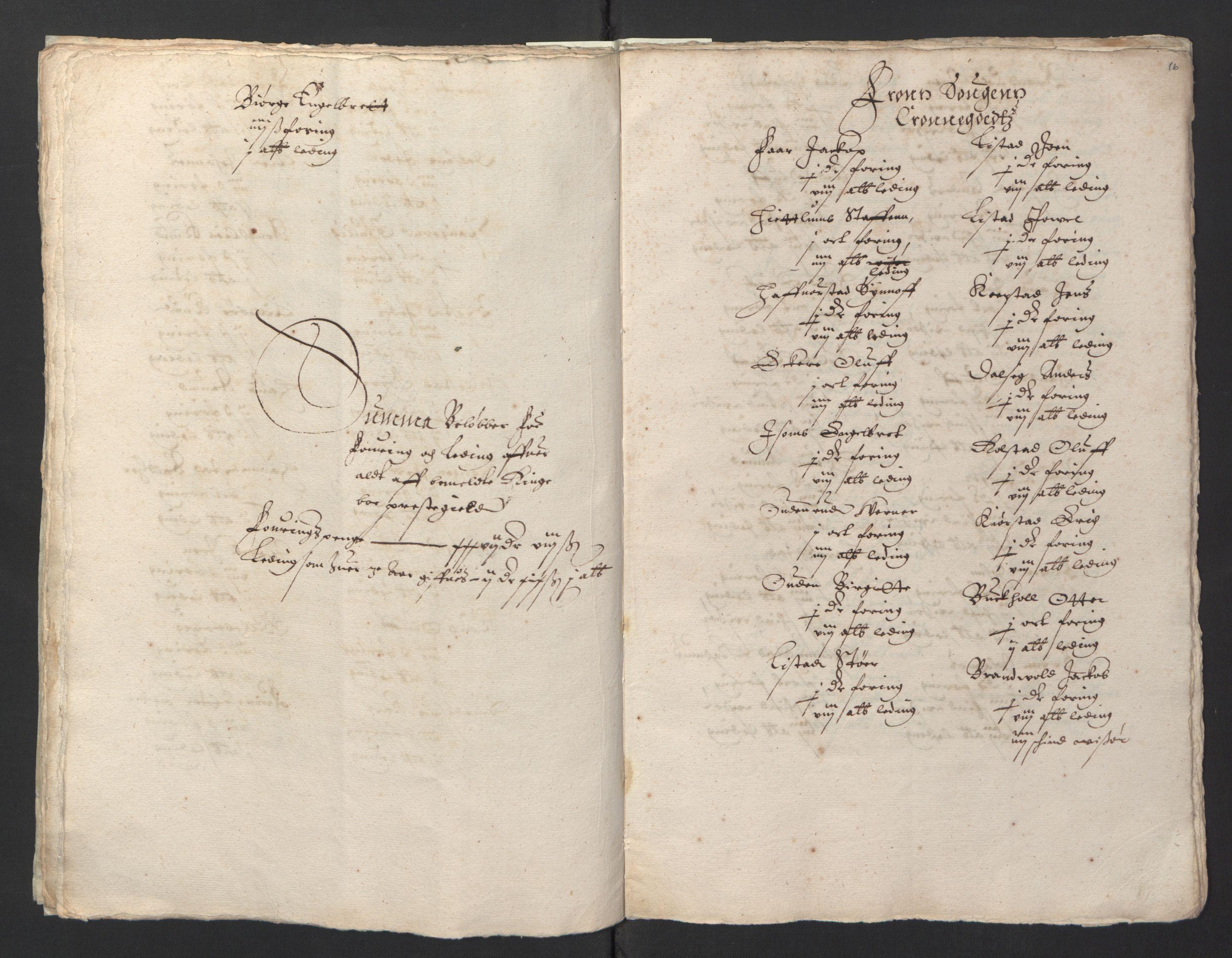 RA, Stattholderembetet 1572-1771, Ek/L0001: Jordebøker før 1624 og til utligning av garnisonsskatt 1624-1626:, 1624-1625, s. 18