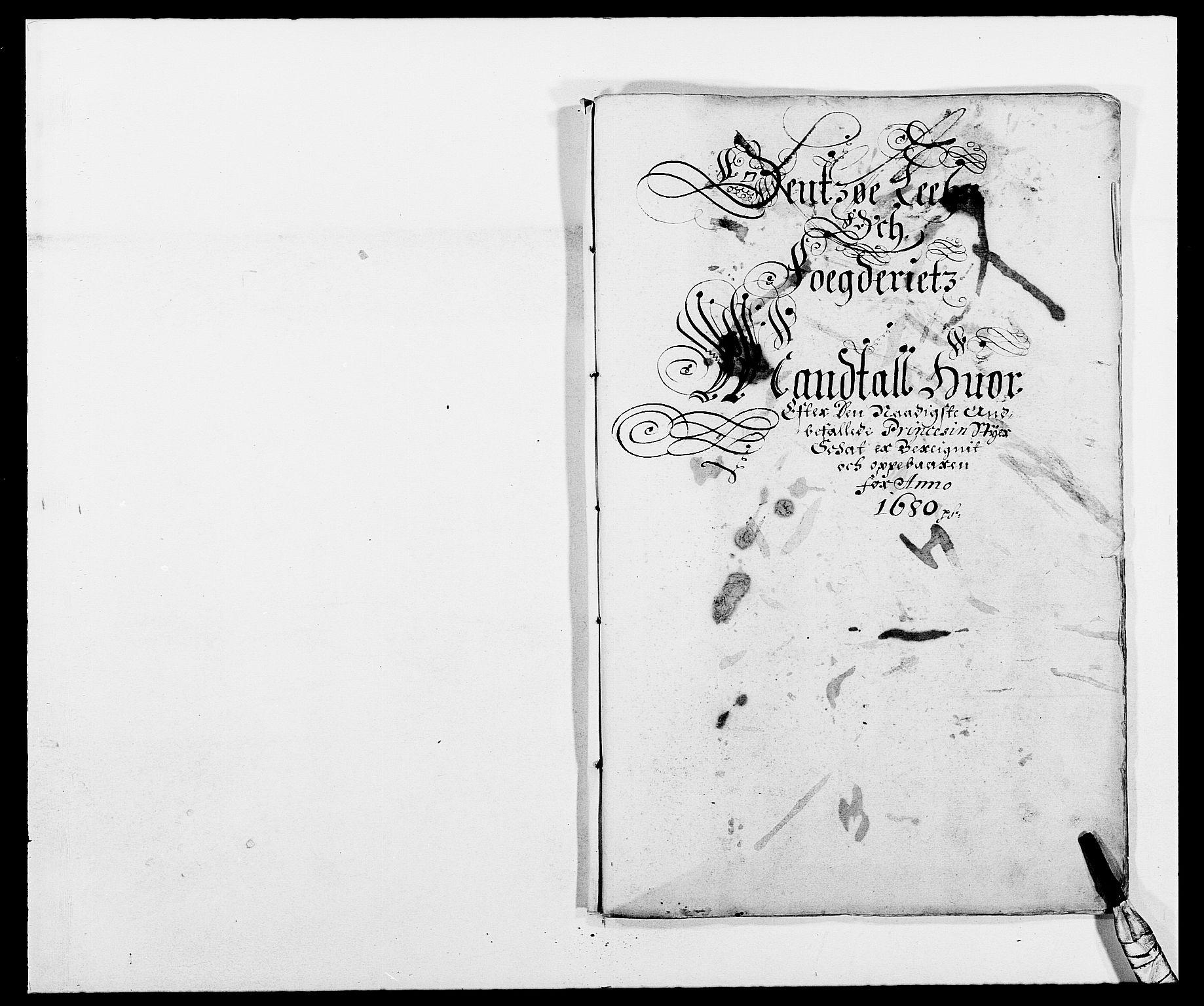 RA, Rentekammeret inntil 1814, Reviderte regnskaper, Fogderegnskap, R03/L0111: Fogderegnskap Onsøy, Tune, Veme og Åbygge fogderi, 1680, s. 61