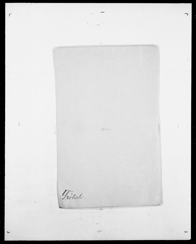 SAO, Delgobe, Charles Antoine - samling, D/Da/L0013: Forbos - Geving, s. 103