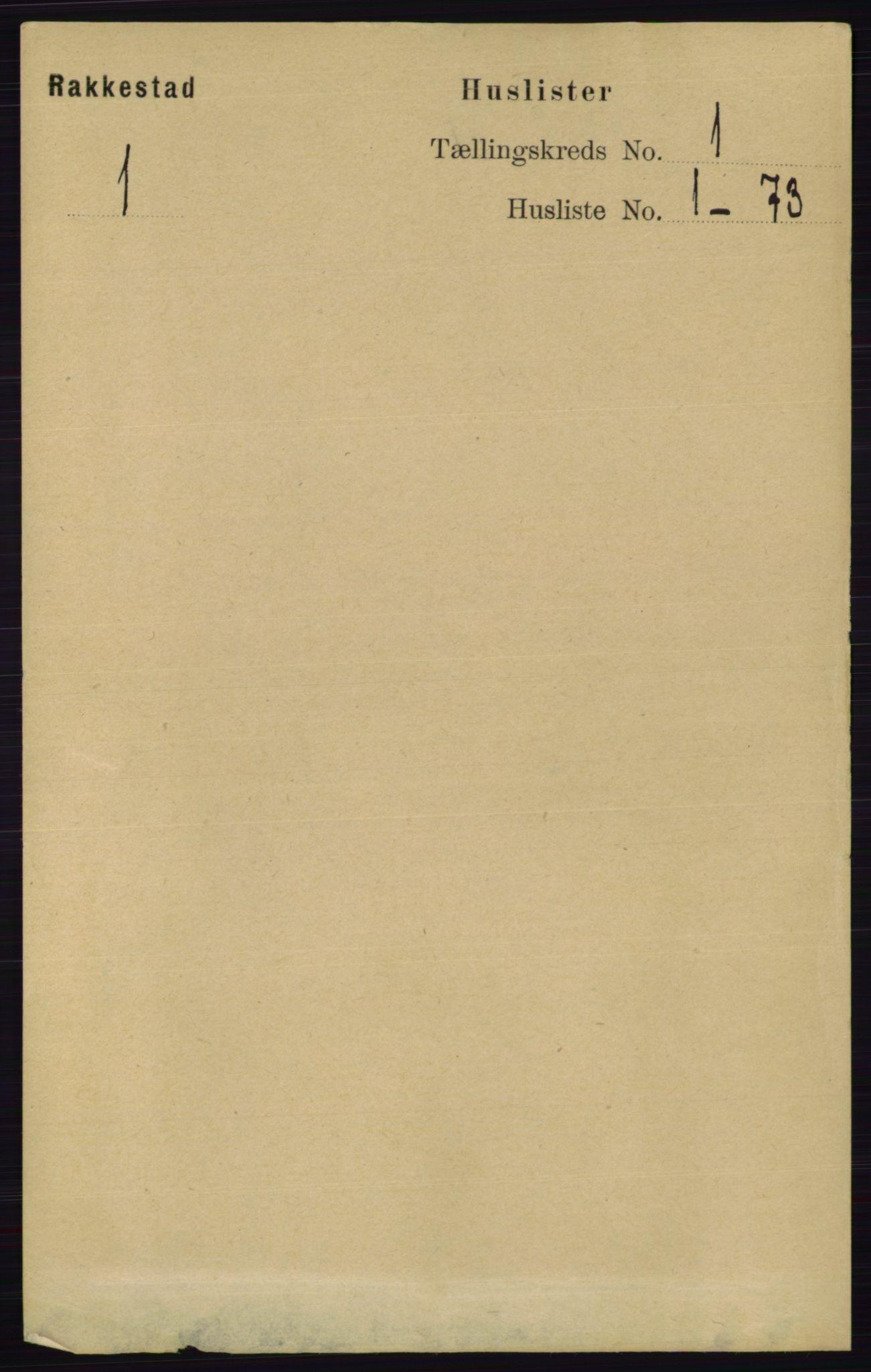 RA, Folketelling 1891 for 0128 Rakkestad herred, 1891, s. 41