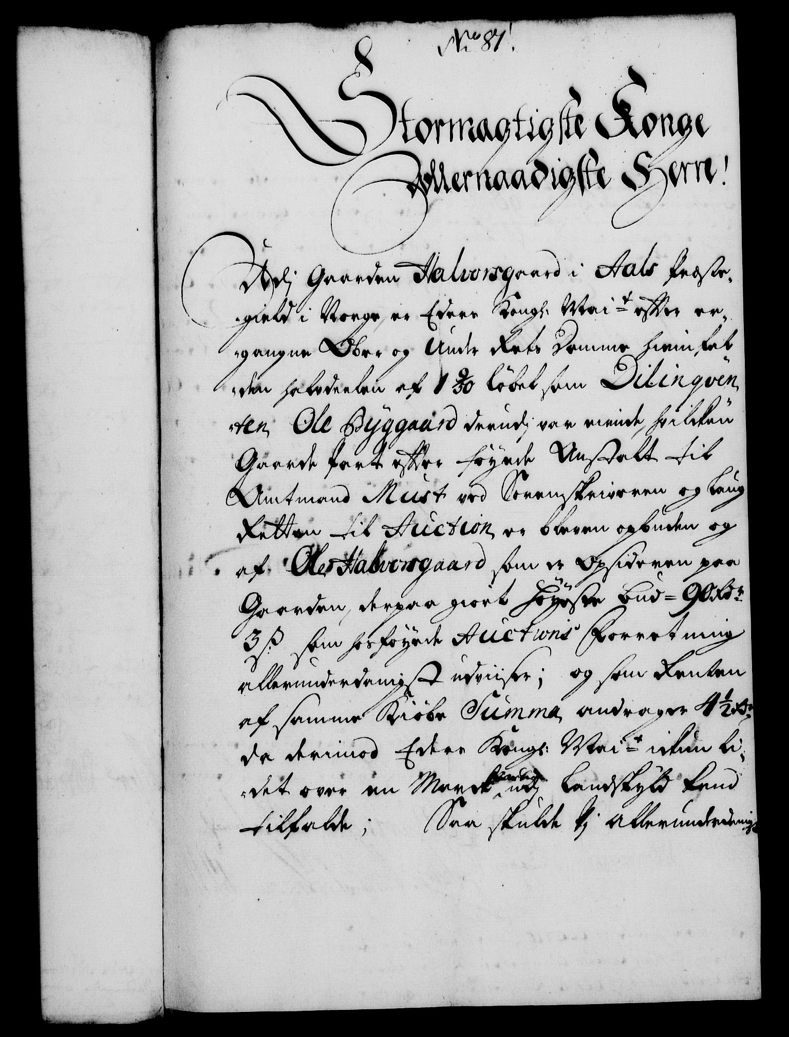 RA, Rentekammeret, Kammerkanselliet, G/Gf/Gfa/L0011: Norsk relasjons- og resolusjonsprotokoll (merket RK 52.11), 1728, s. 625