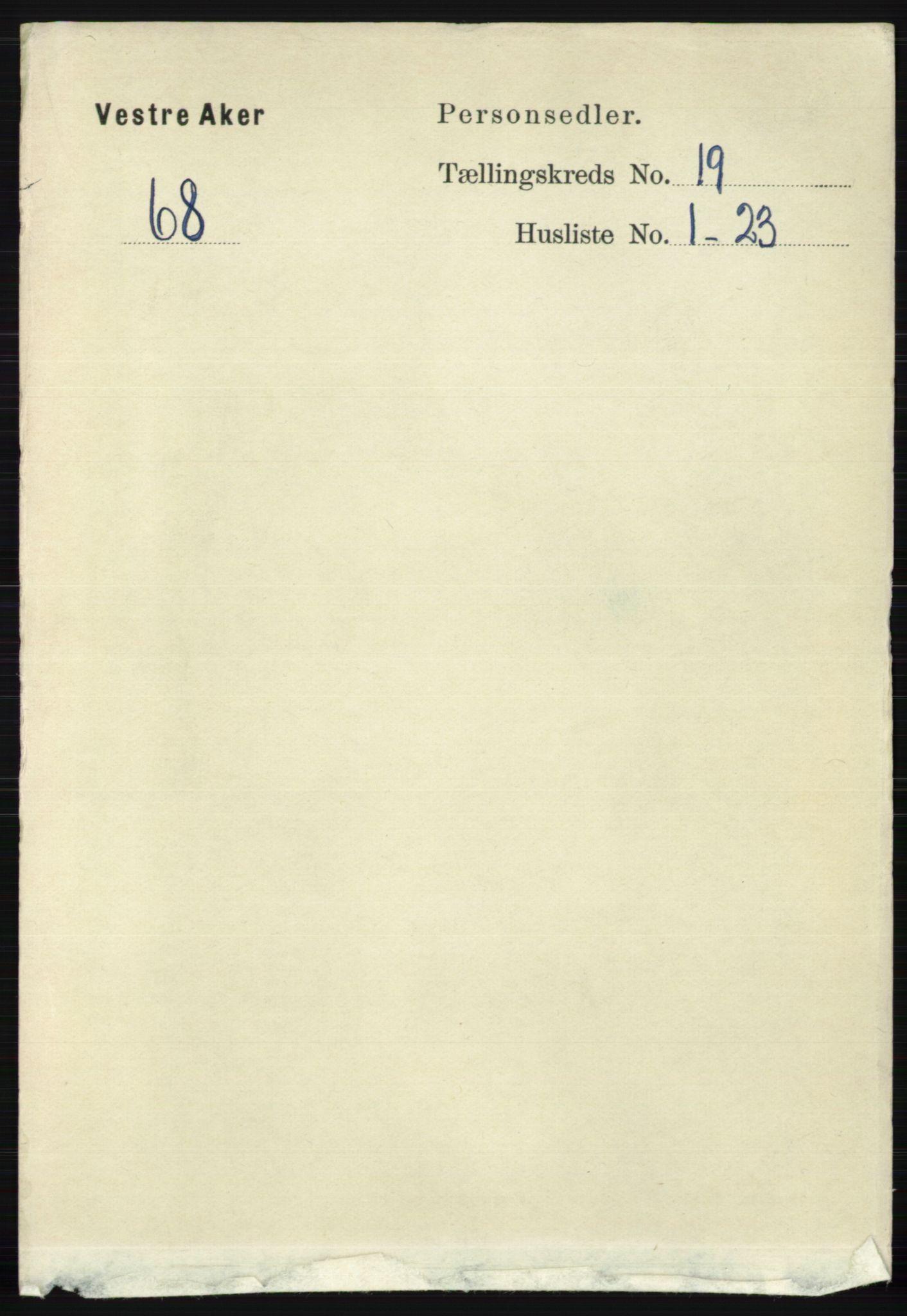 RA, Folketelling 1891 for 0218 Aker herred, 1891, s. 17766
