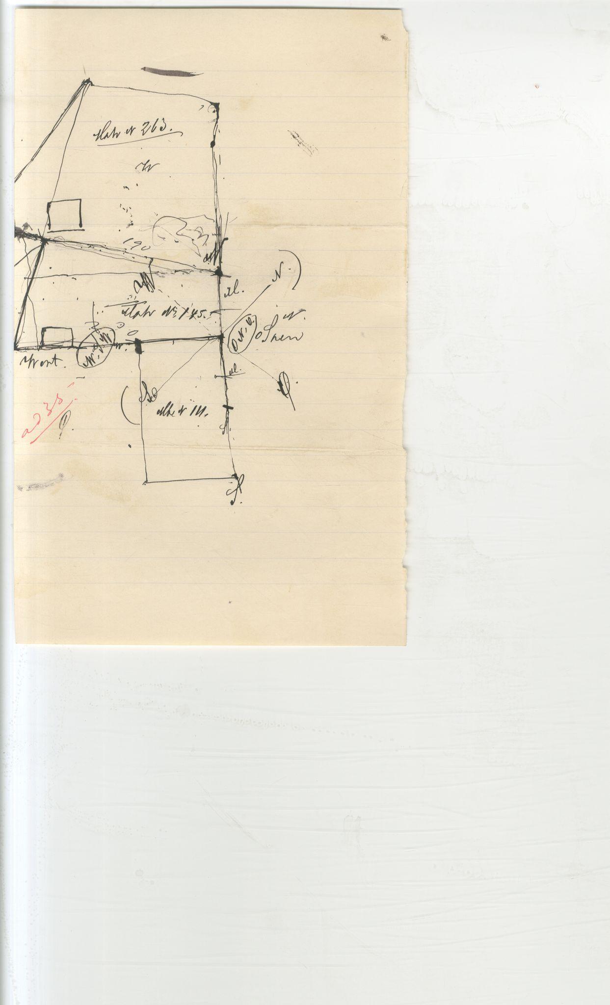 VAMU, Brodtkorb handel A/S, Q/Qb/L0003: Faste eiendommer i Vardø Herred, 1862-1939, s. 145