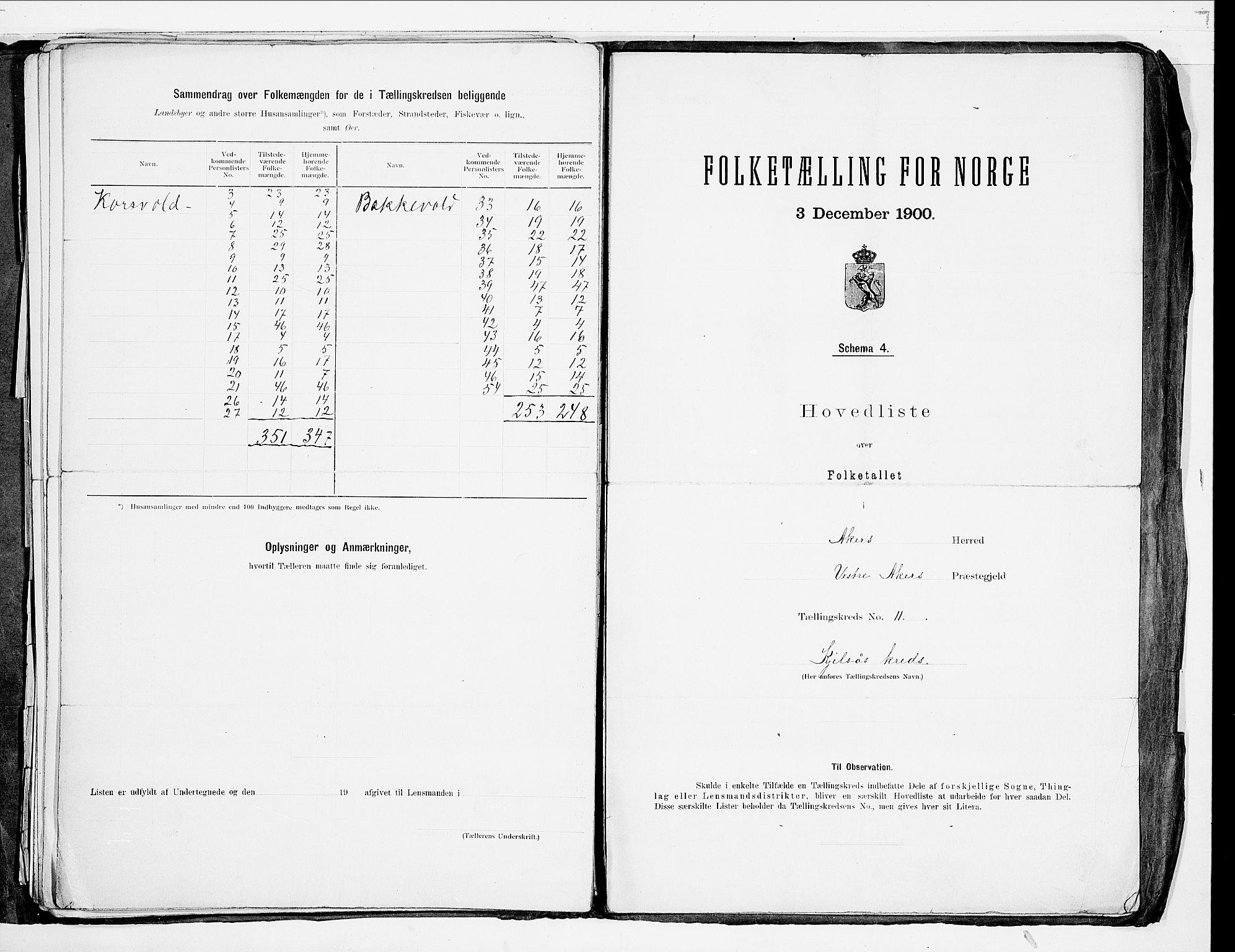 SAO, Folketelling 1900 for 0218 Aker herred, 1900, s. 66