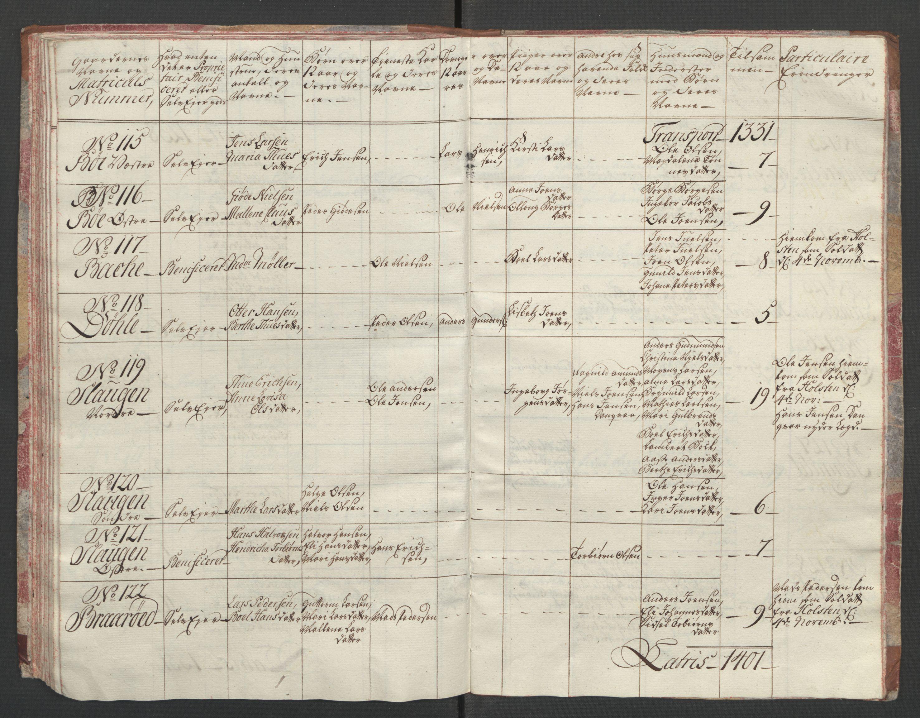 RA, Rentekammeret inntil 1814, Reviderte regnskaper, Fogderegnskap, R01/L0097: Ekstraskatten Idd og Marker, 1756-1767, s. 87