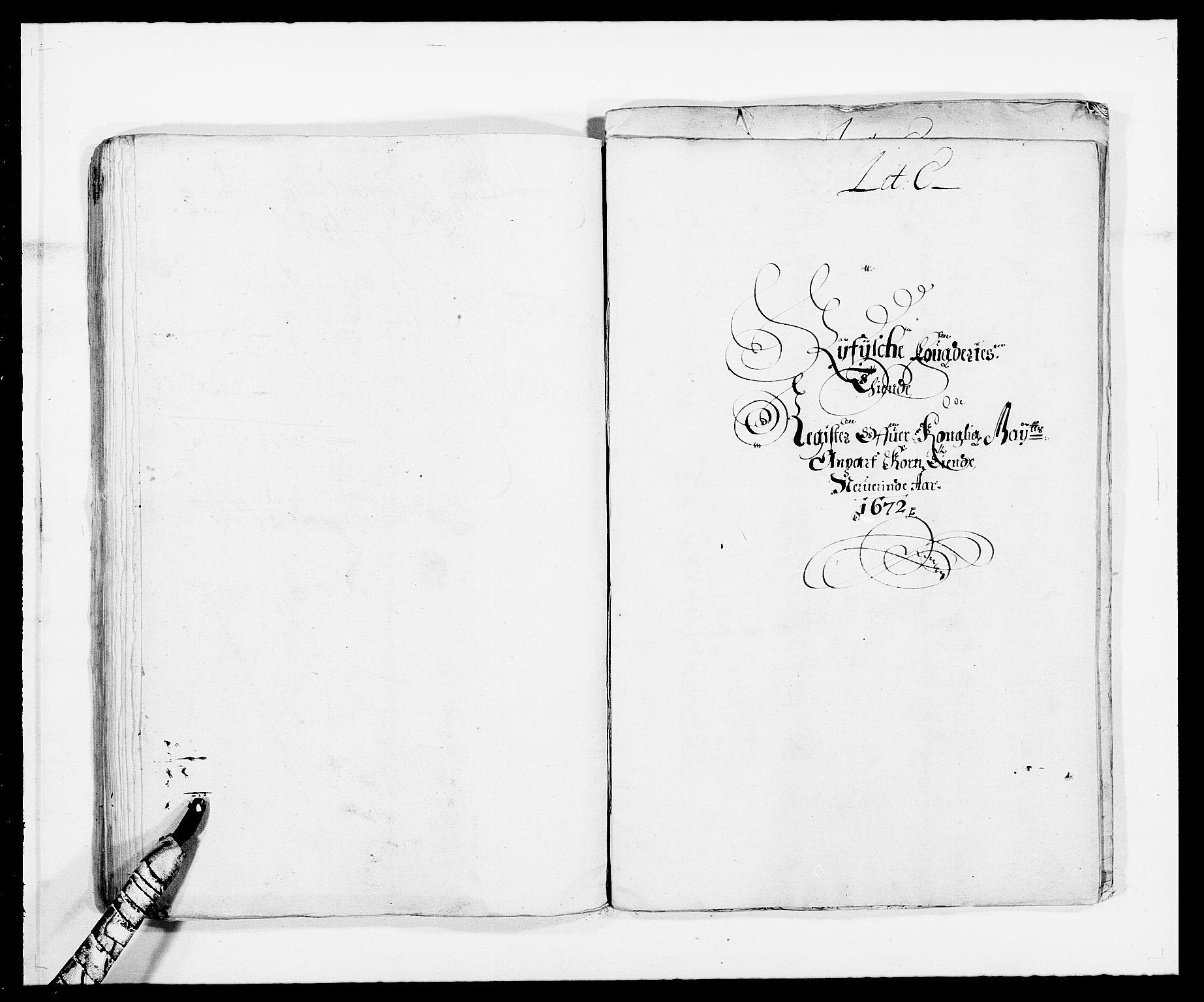 RA, Rentekammeret inntil 1814, Reviderte regnskaper, Fogderegnskap, R47/L2844: Fogderegnskap Ryfylke, 1672-1673, s. 93