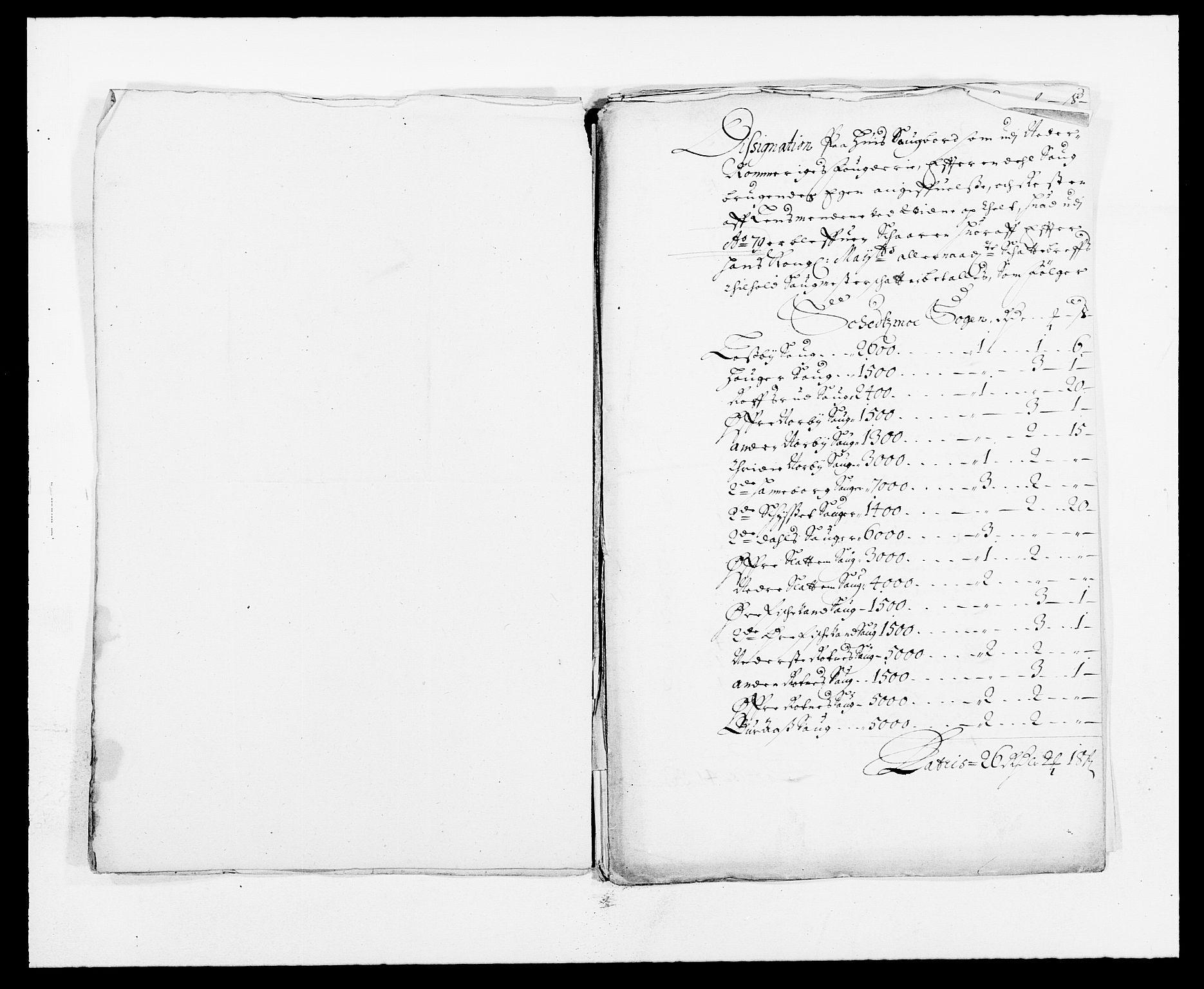 RA, Rentekammeret inntil 1814, Reviderte regnskaper, Fogderegnskap, R11/L0568: Fogderegnskap Nedre Romerike, 1679, s. 250