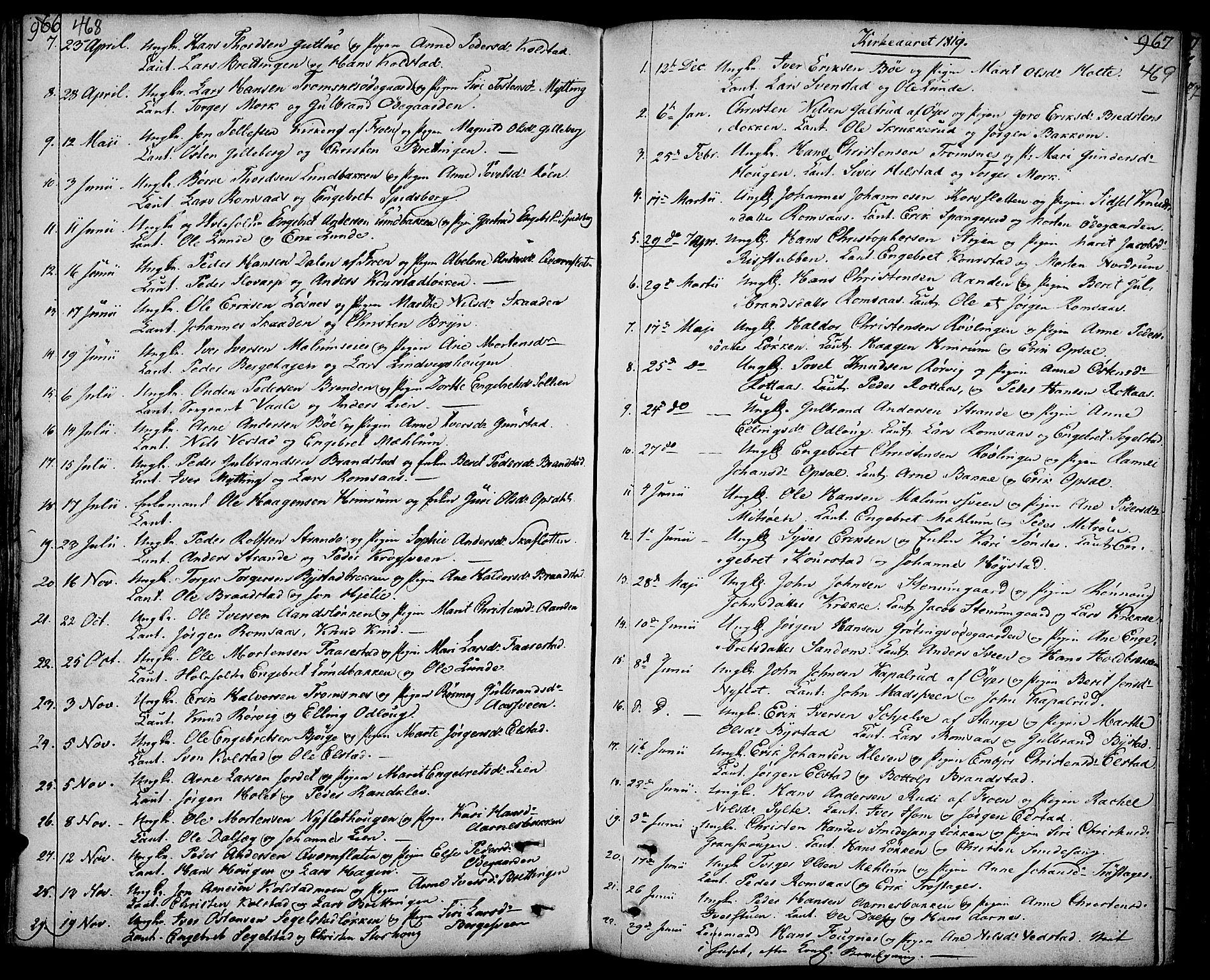 SAH, Ringebu prestekontor, Ministerialbok nr. 3, 1781-1820, s. 468-469