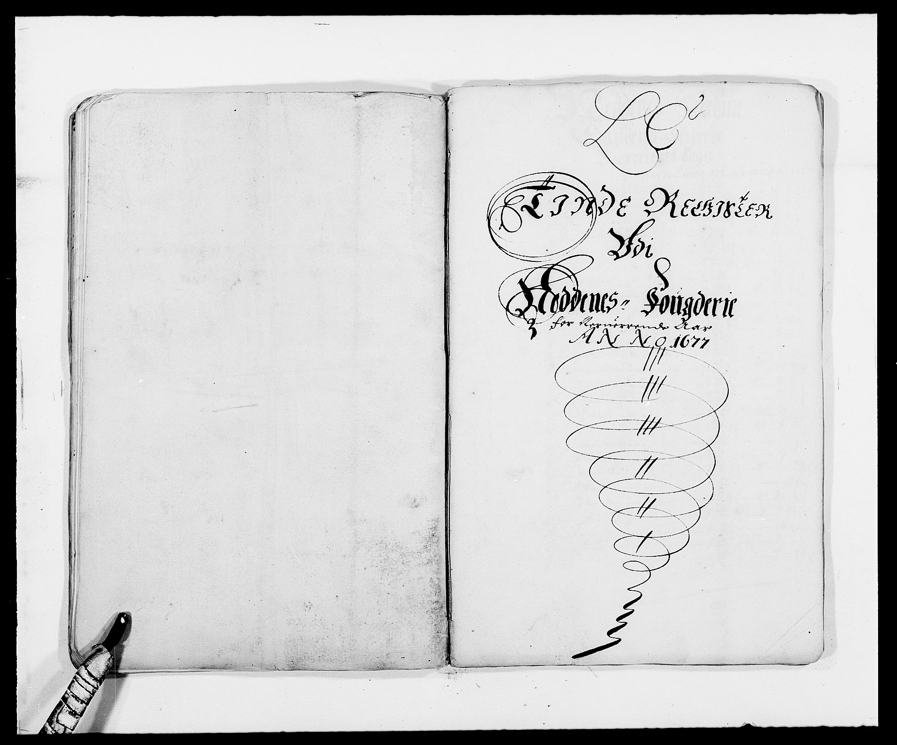 RA, Rentekammeret inntil 1814, Reviderte regnskaper, Fogderegnskap, R39/L2302: Fogderegnskap Nedenes, 1677-1678, s. 60