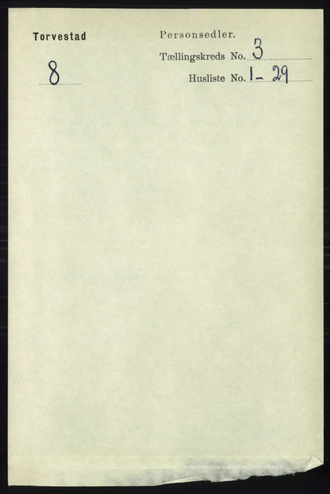 RA, Folketelling 1891 for 1152 Torvastad herred, 1891, s. 950