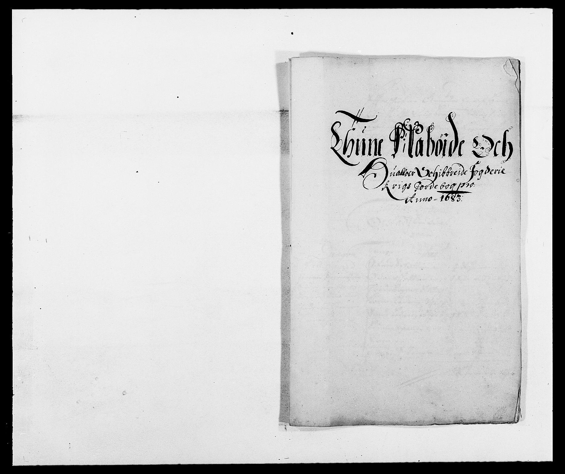 RA, Rentekammeret inntil 1814, Reviderte regnskaper, Fogderegnskap, R03/L0114: Fogderegnskap Onsøy, Tune, Veme og Åbygge fogderi, 1678-1683, s. 429