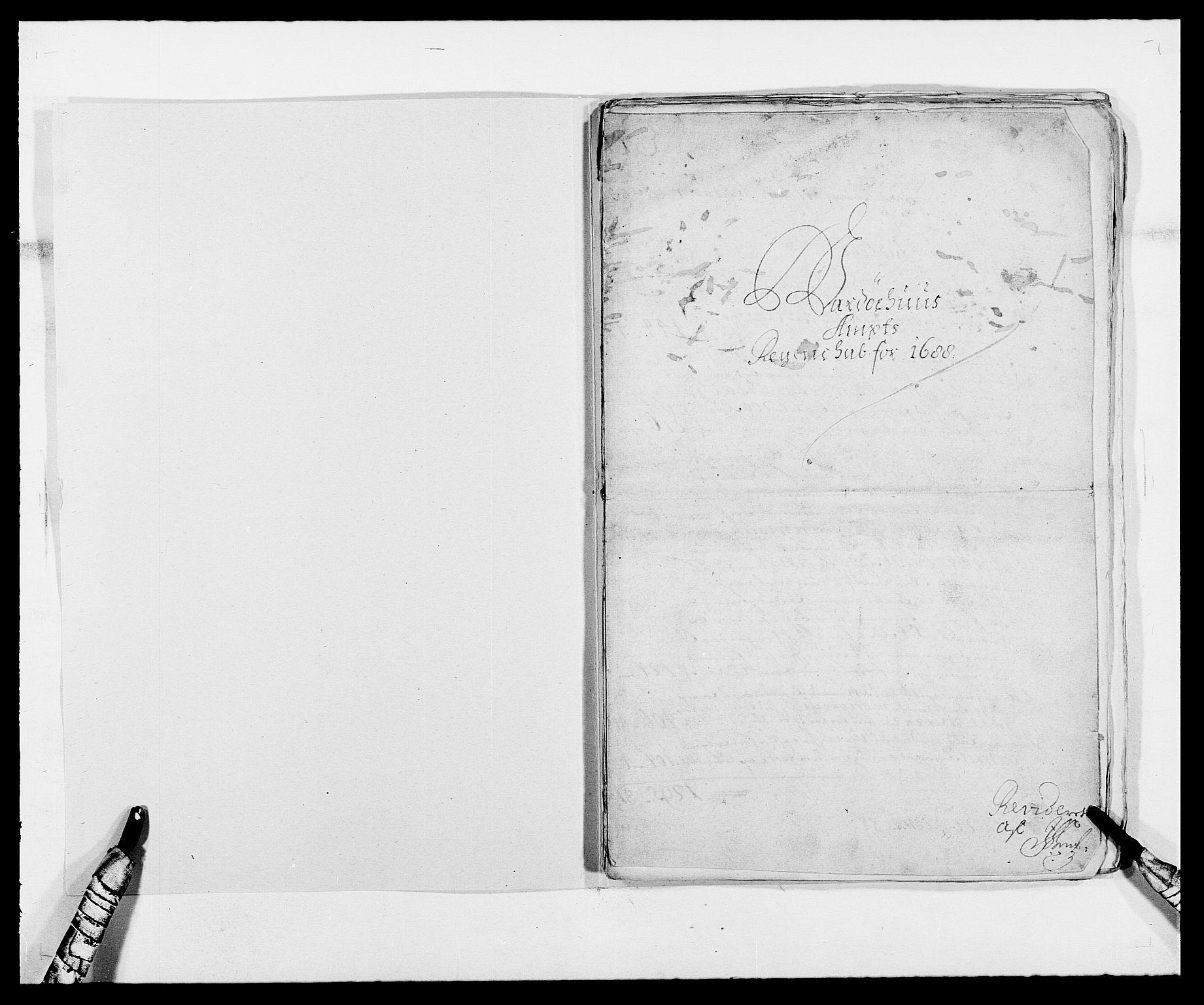 RA, Rentekammeret inntil 1814, Reviderte regnskaper, Fogderegnskap, R69/L4850: Fogderegnskap Finnmark/Vardøhus, 1680-1690, s. 73