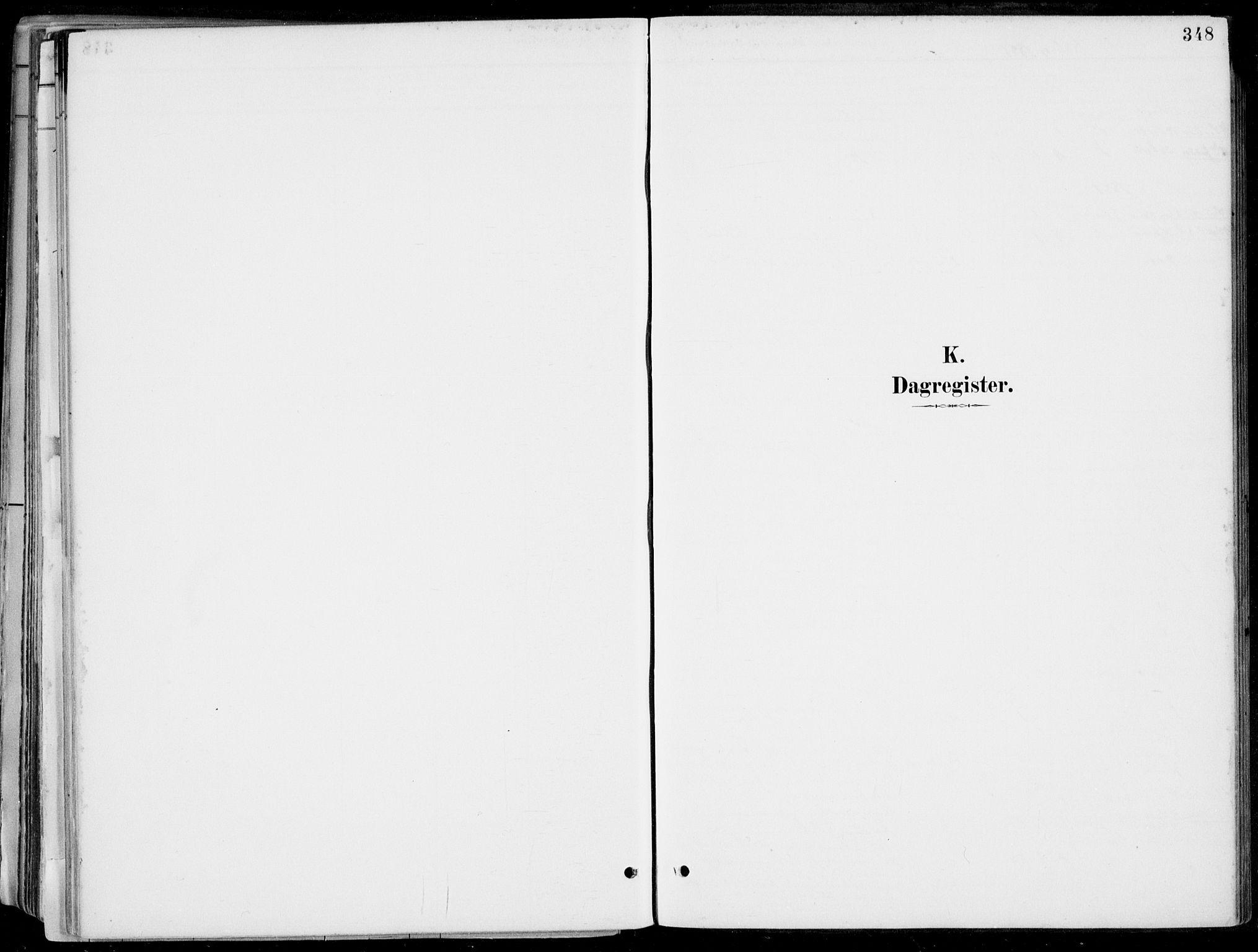 SAB, Strandebarm Sokneprestembete, H/Haa: Ministerialbok nr. E  1, 1886-1908, s. 348